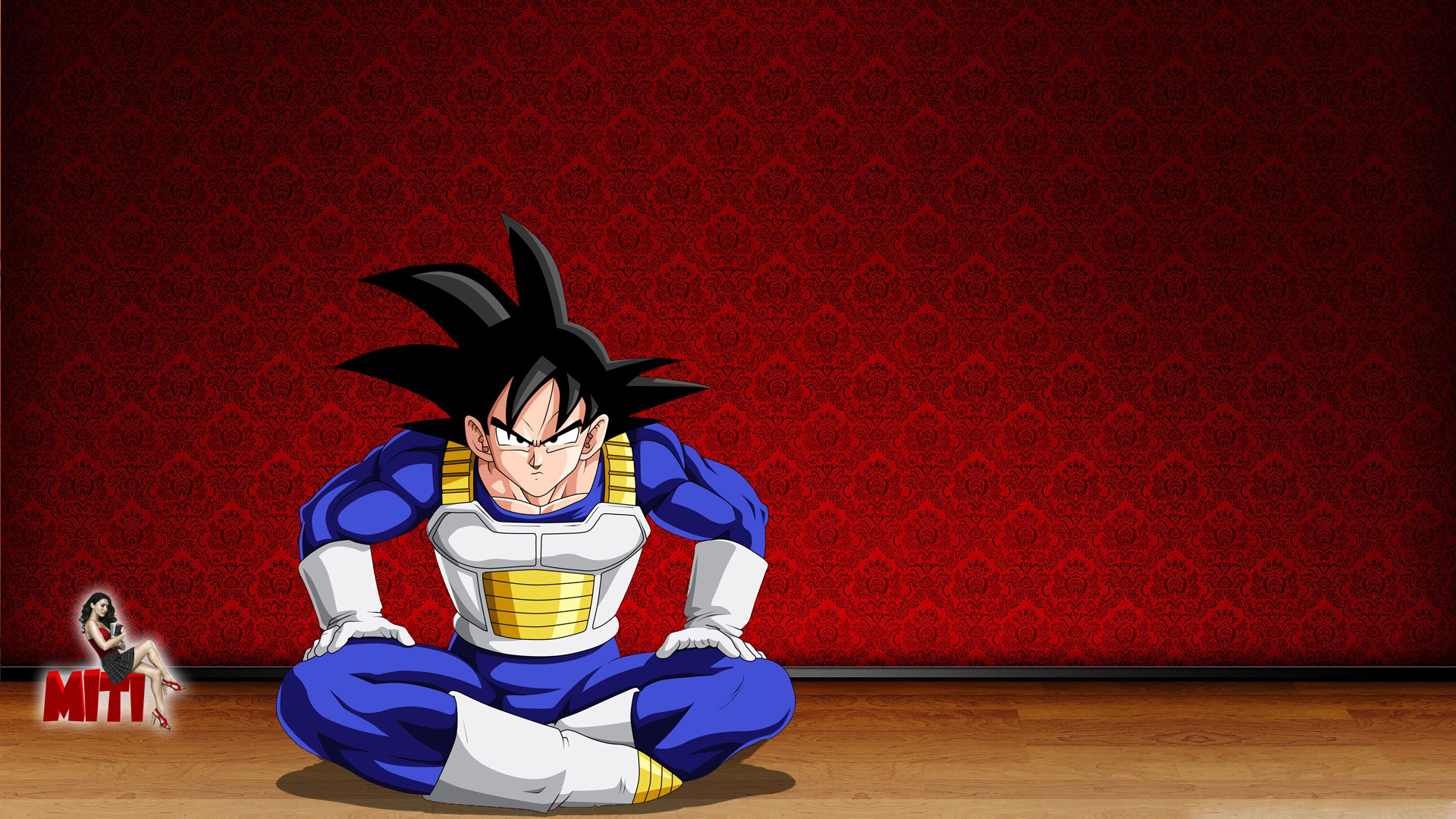 Dbz Wallpapers HD All Saiyans (61+ images)