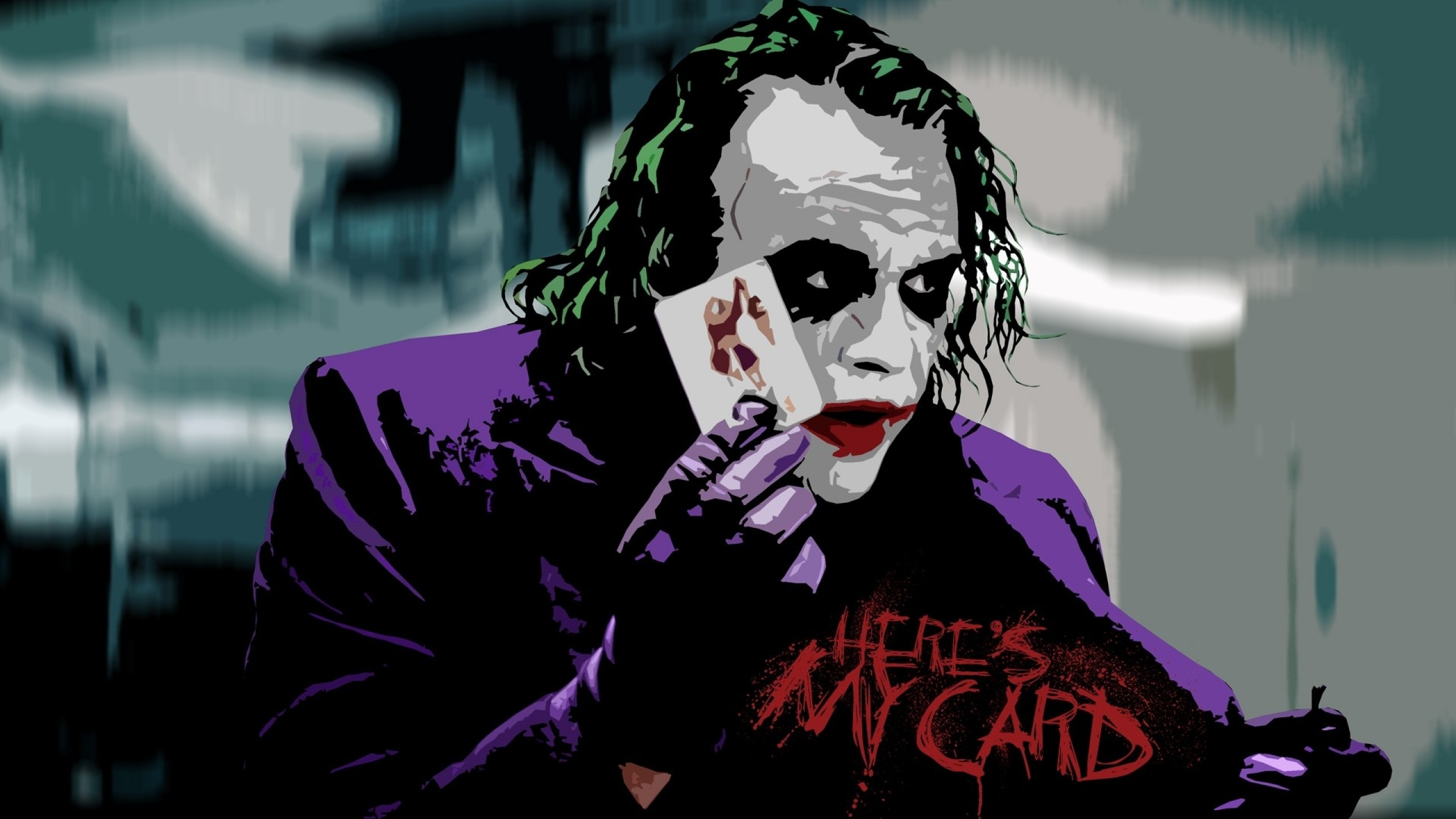 Joker Card Wallpapers 66 Images