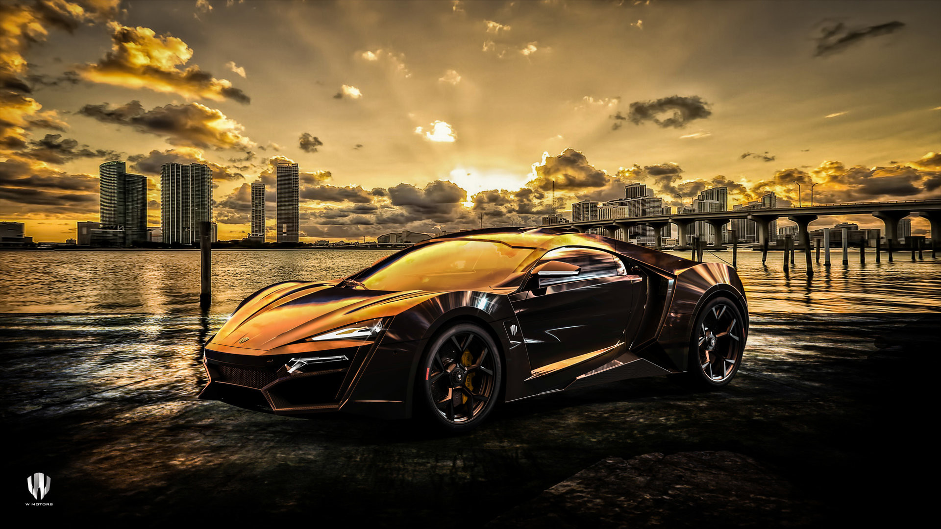 Lykan hypersport wallpapers 66 images - Lykan hypersport wallpaper 1920x1080 ...
