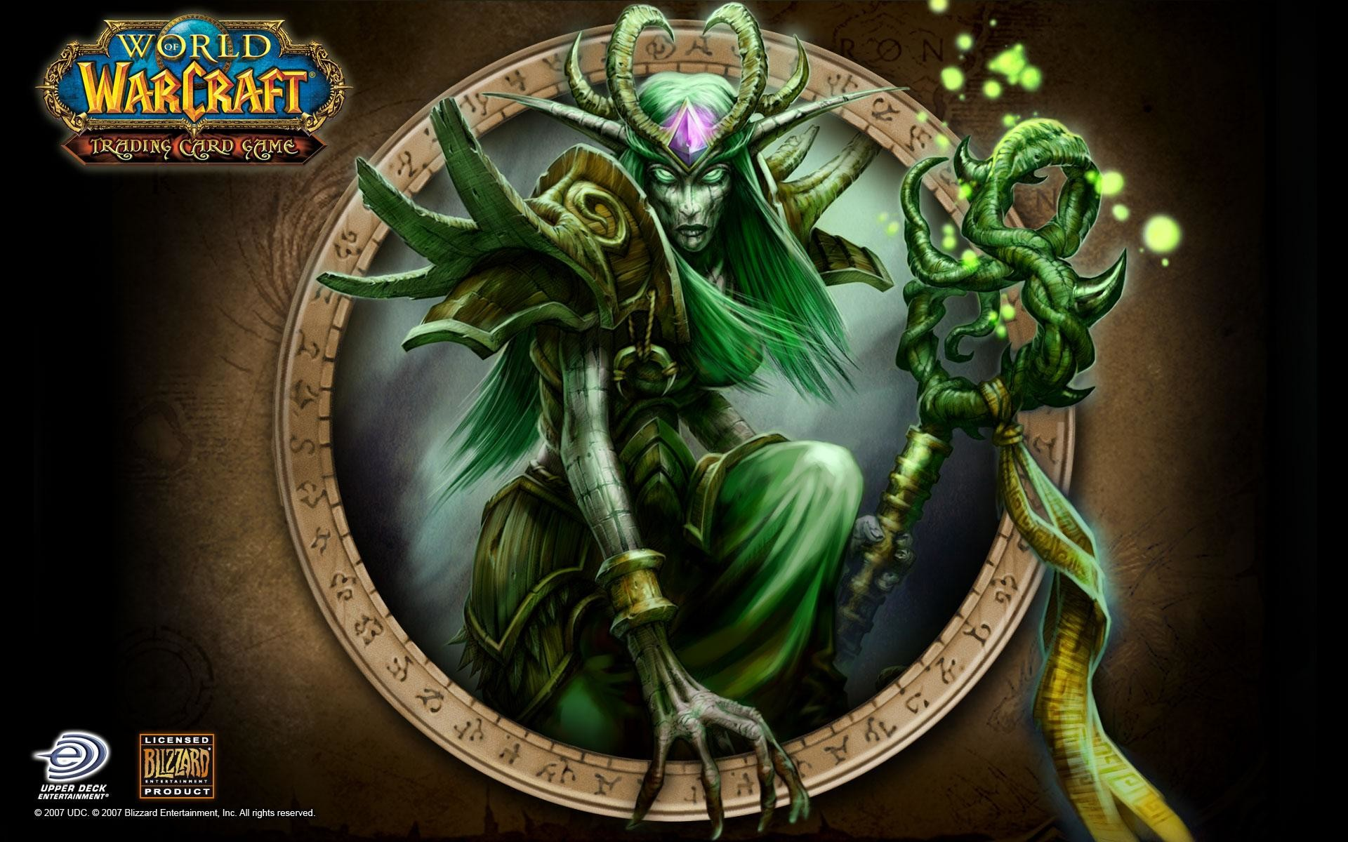 Wow Druid Wallpaper 74 Images