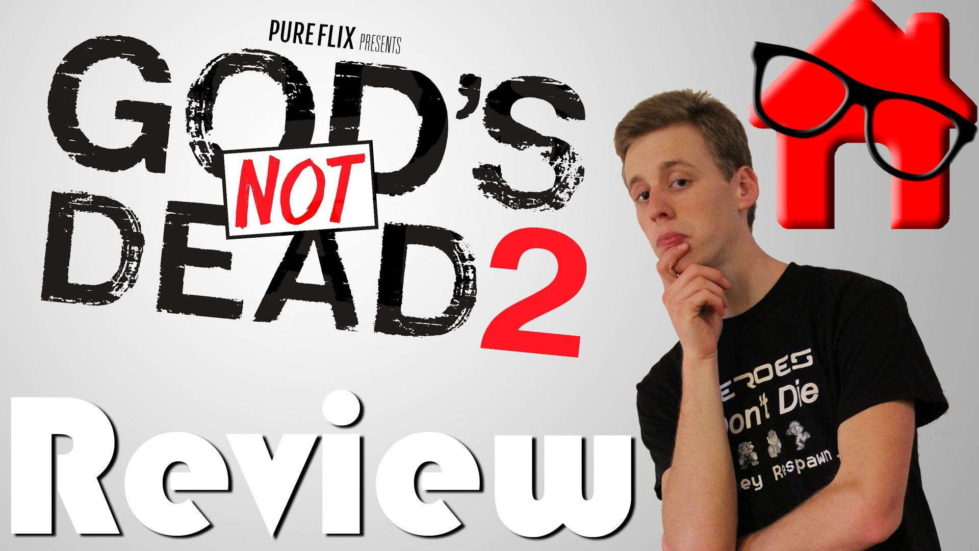 1920x1080 God's Not Dead 2 (Christian Film Review)