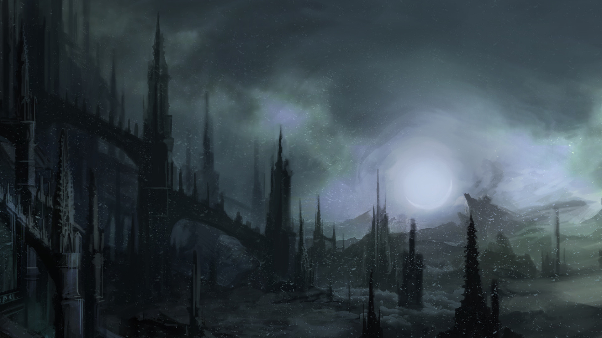 1920x1080 Cool Gothic Backgrounds - Wallpaper Cave Gothic Wallpapers For Desktop | Gothic  Backgrounds and Images (31 .