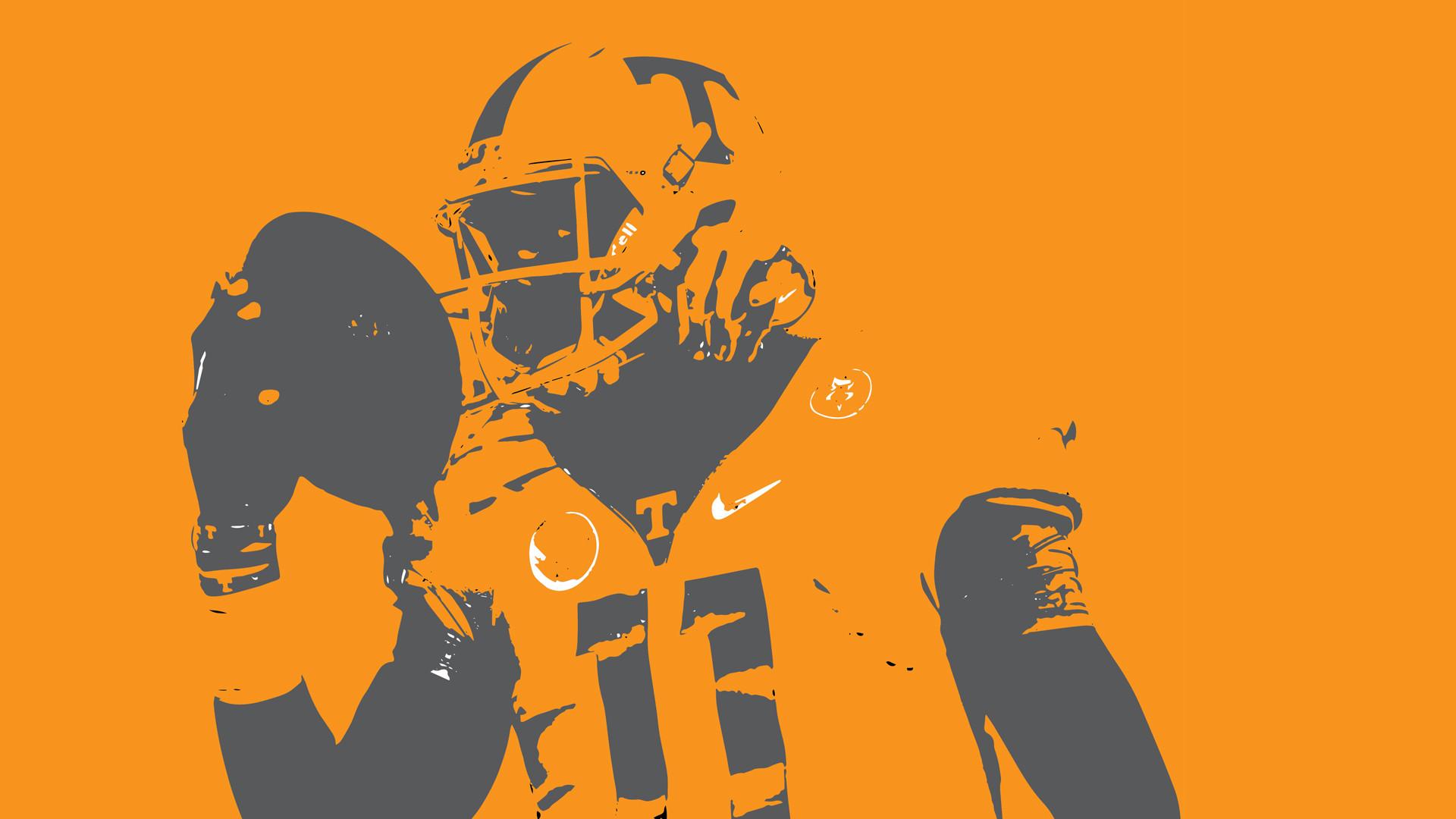 Tennessee Ut Football Wallpaper (66+ images)