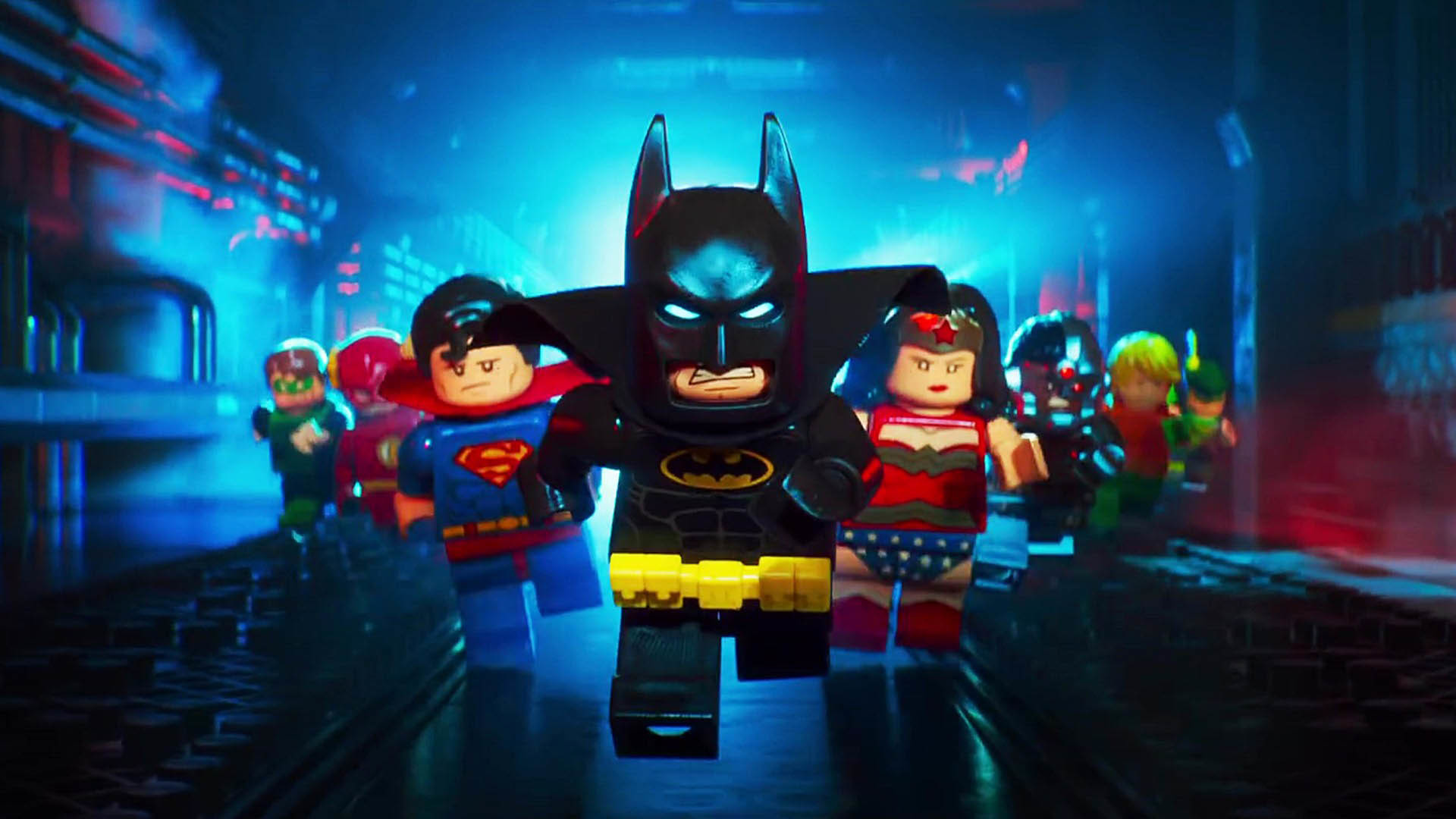 The Lego Batman Movie Wallpaper: Lego Blocks Wallpaper (64+ Images