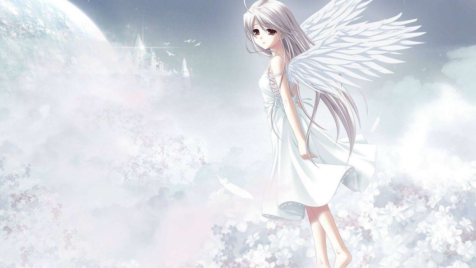 1920x1080 Explore and share Cute Anime Girl Wallpaper on WallpaperSafari