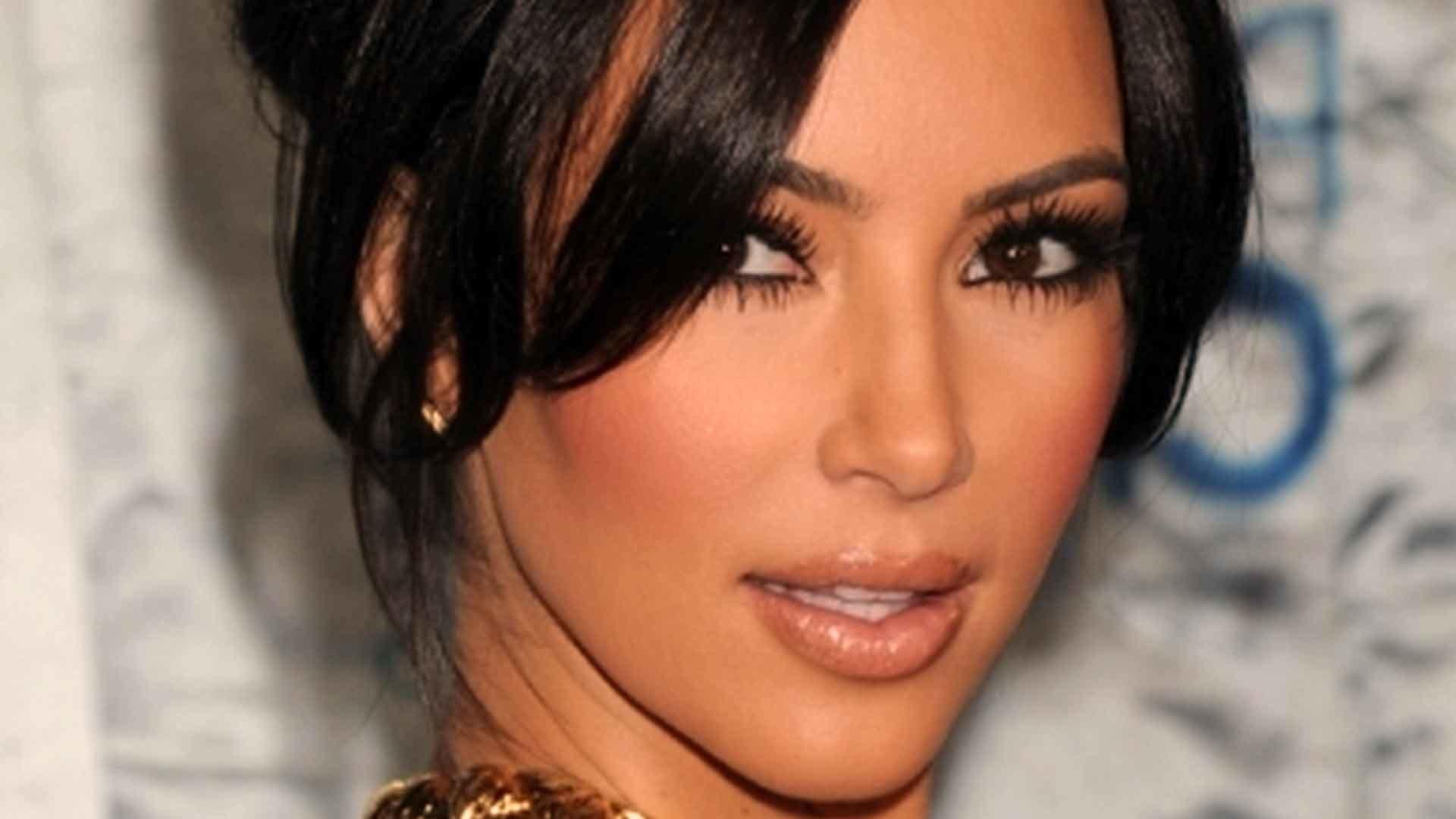 Kim Kardashian Full HD Wallpapers 54 images