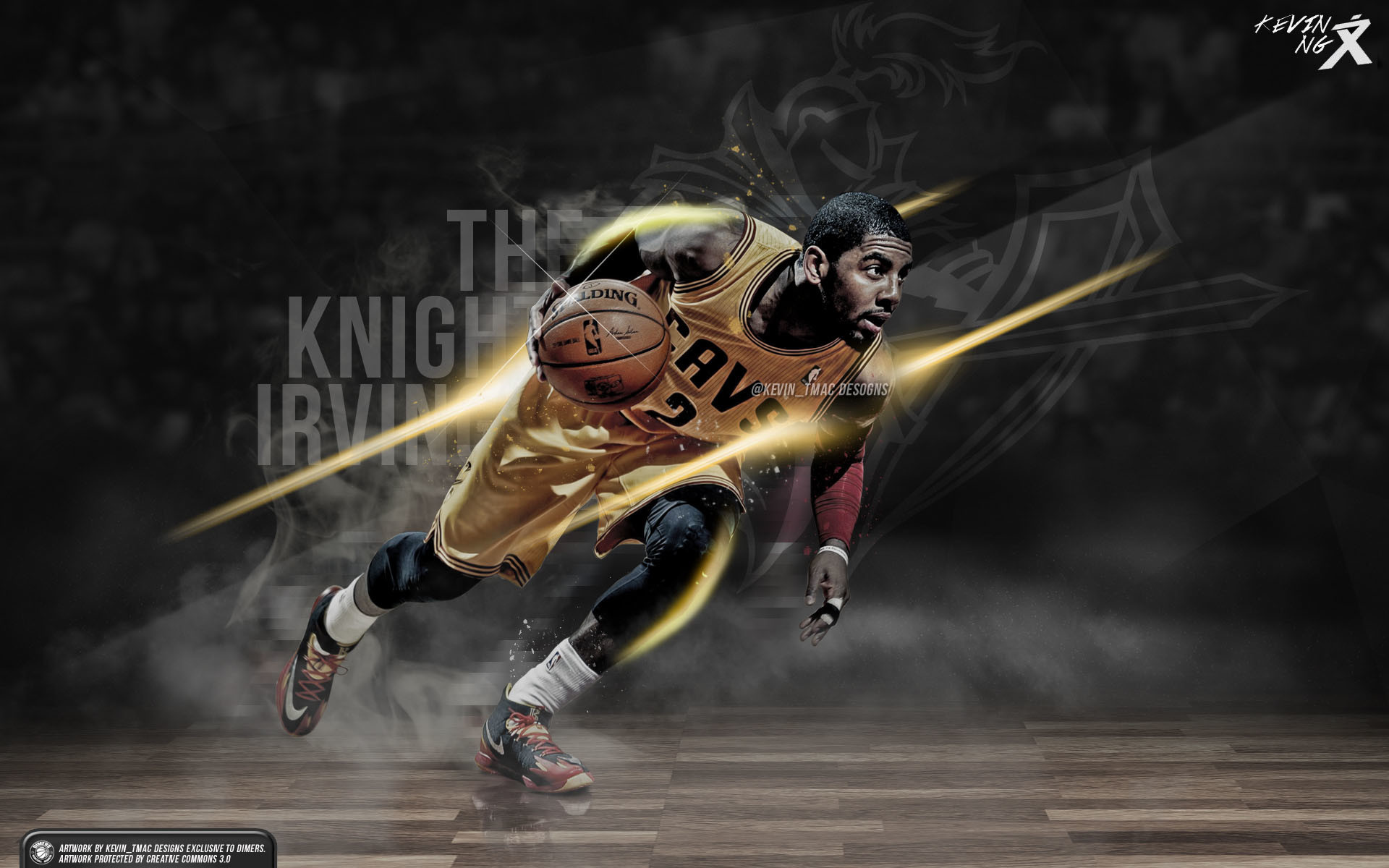 Kyrie Irving Wallpapers (74+ images)Kyrie Irving Wallpaper Ipad