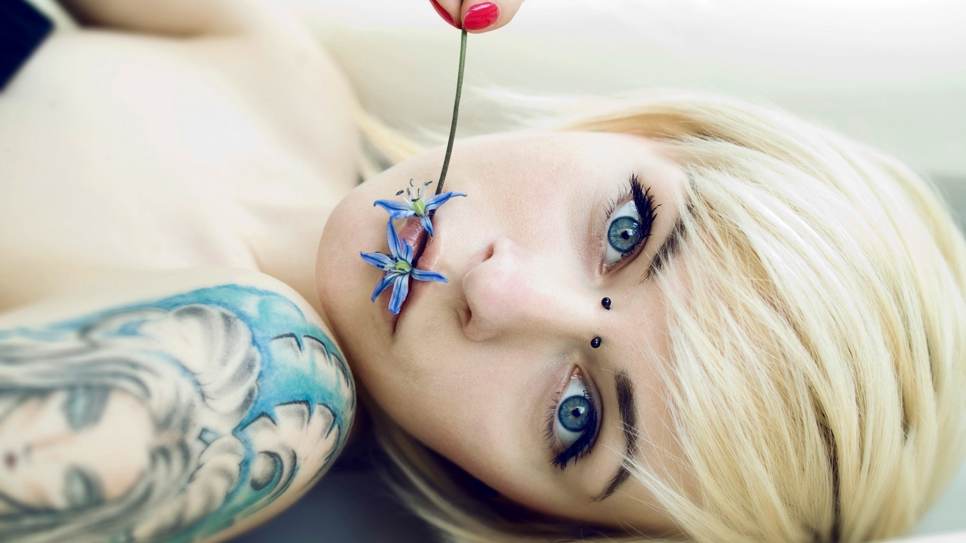 1920x1080 Beautiful Girl Tattoo HD Wallpaper of Tattoos Top Wallpaper 2013