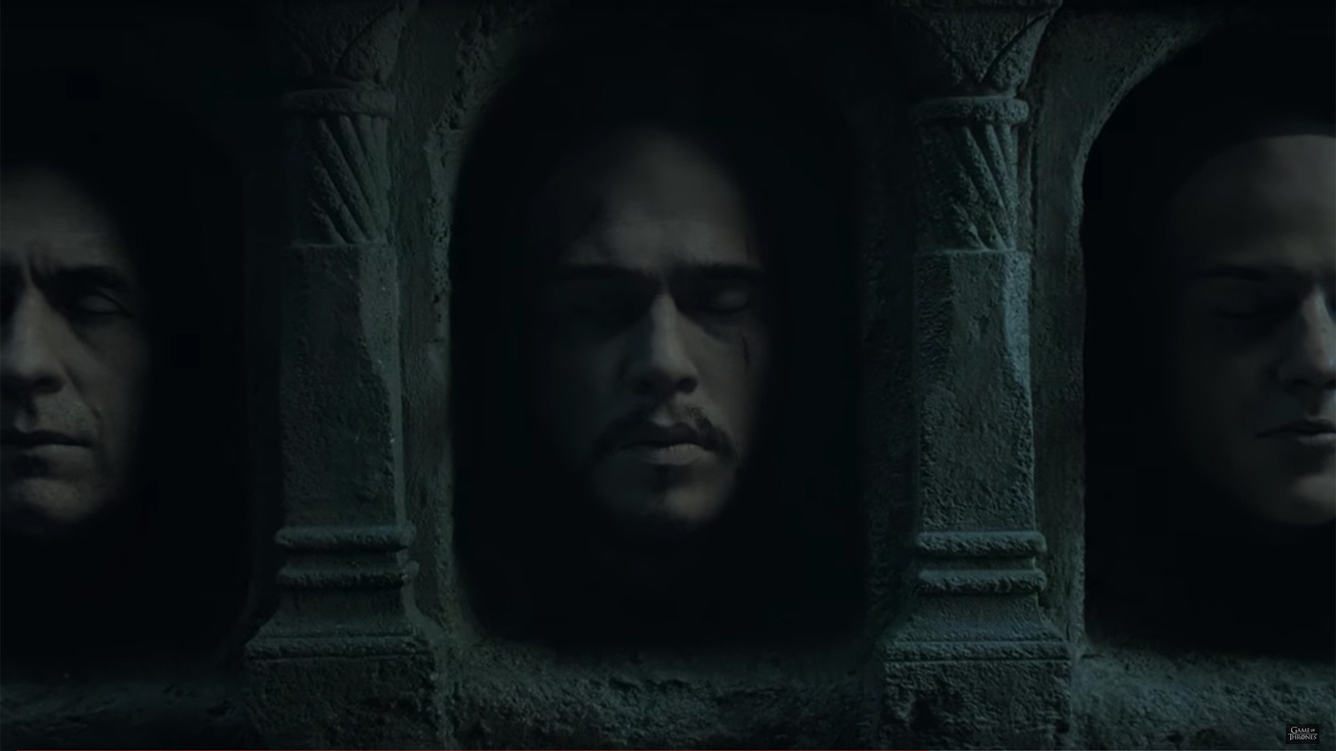 1920x1080 Jon Snow Game Of Thrones Season HD desktop wallpaper