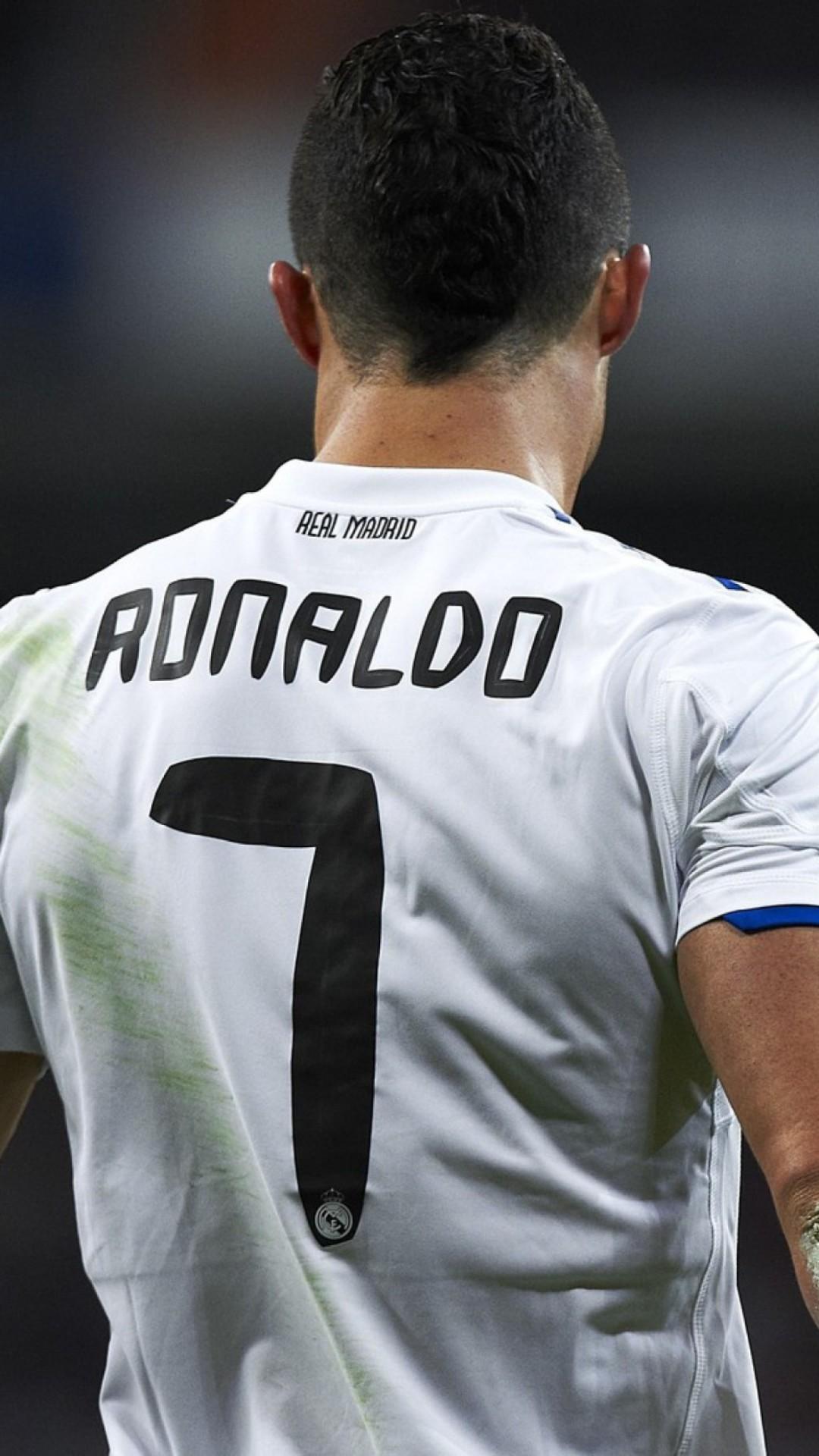 Cristiano Ronaldo HD Wallpaper (74+ images)