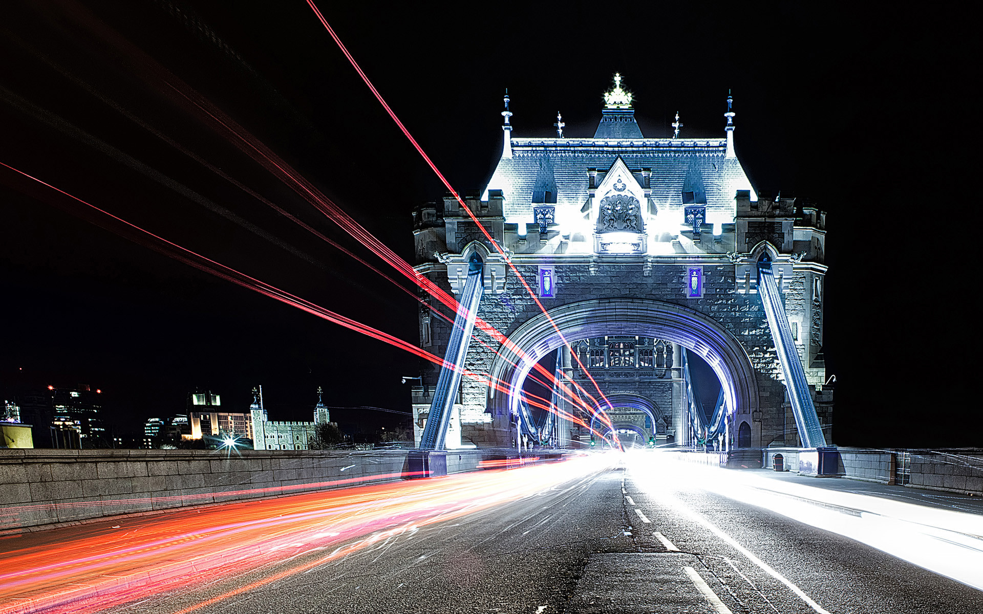 1920x1200 London Tower Bridge - Beautiful building. Architecture Awsome Wallpapers. HD  Wallpaper Download for iPad