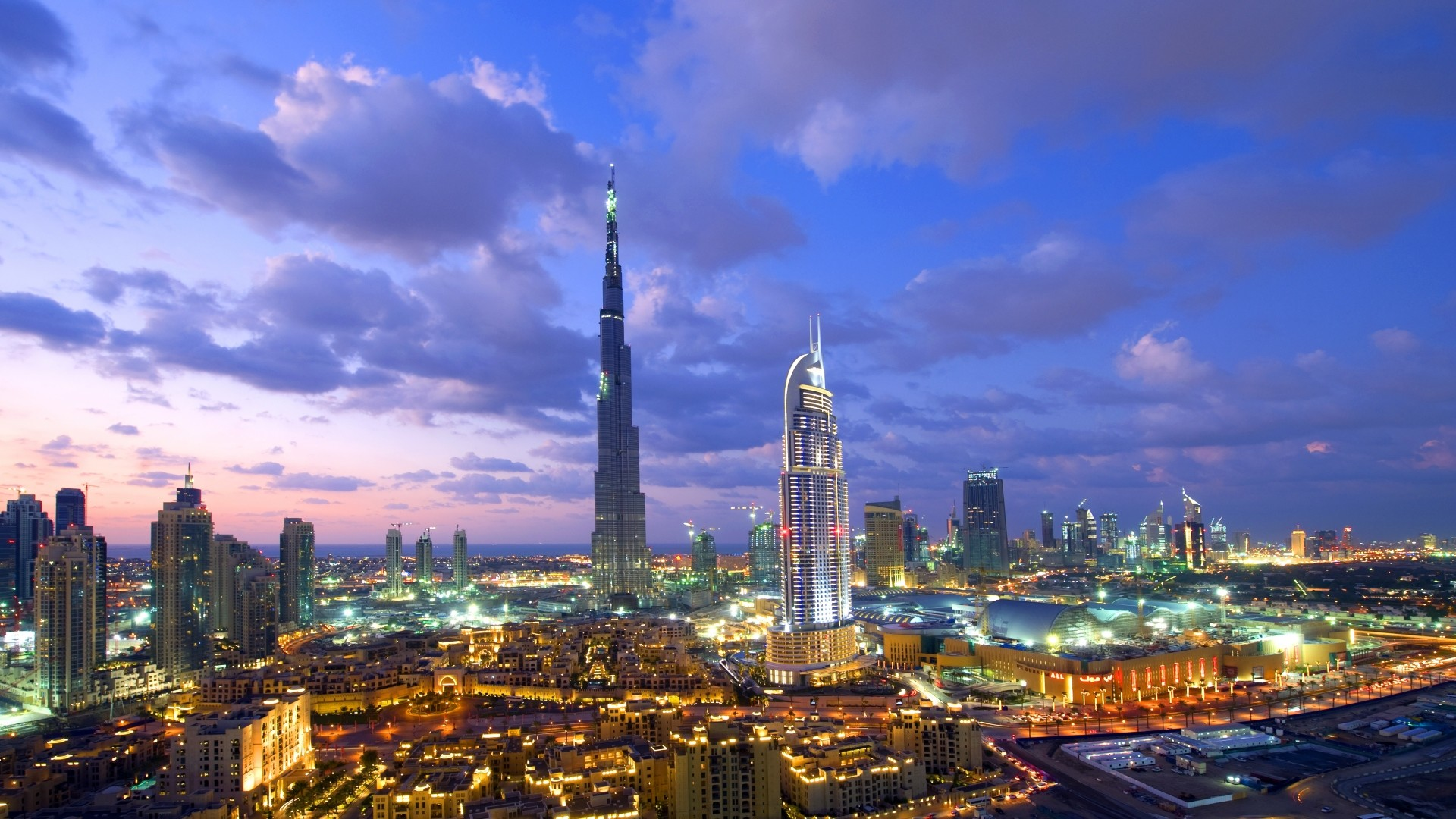 1920x1080 Full HD 1080p Dubai Wallpapers HD, Desktop Backgrounds