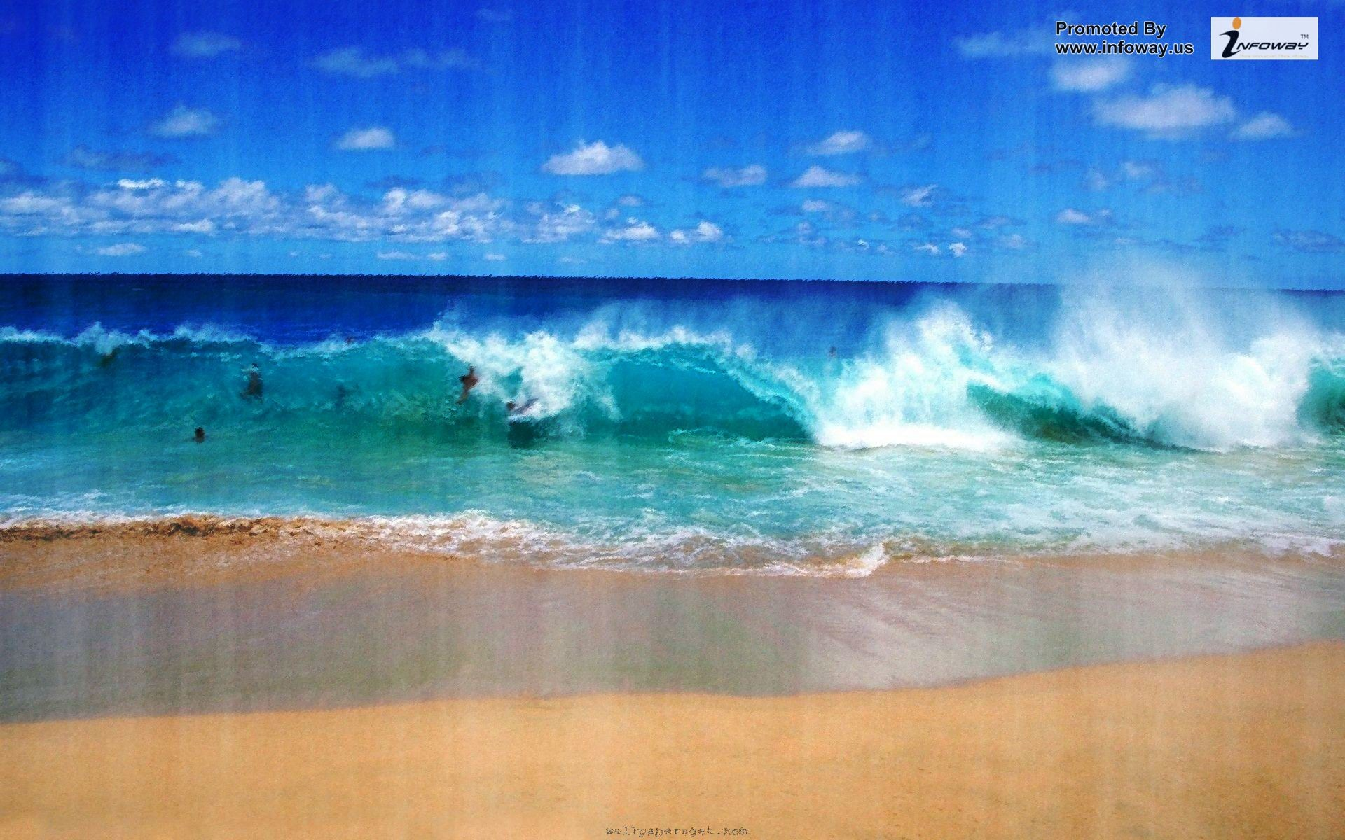 1920x1200 Displaying 11> Images For - Beautiful Ocean Scenery Wallpaper.