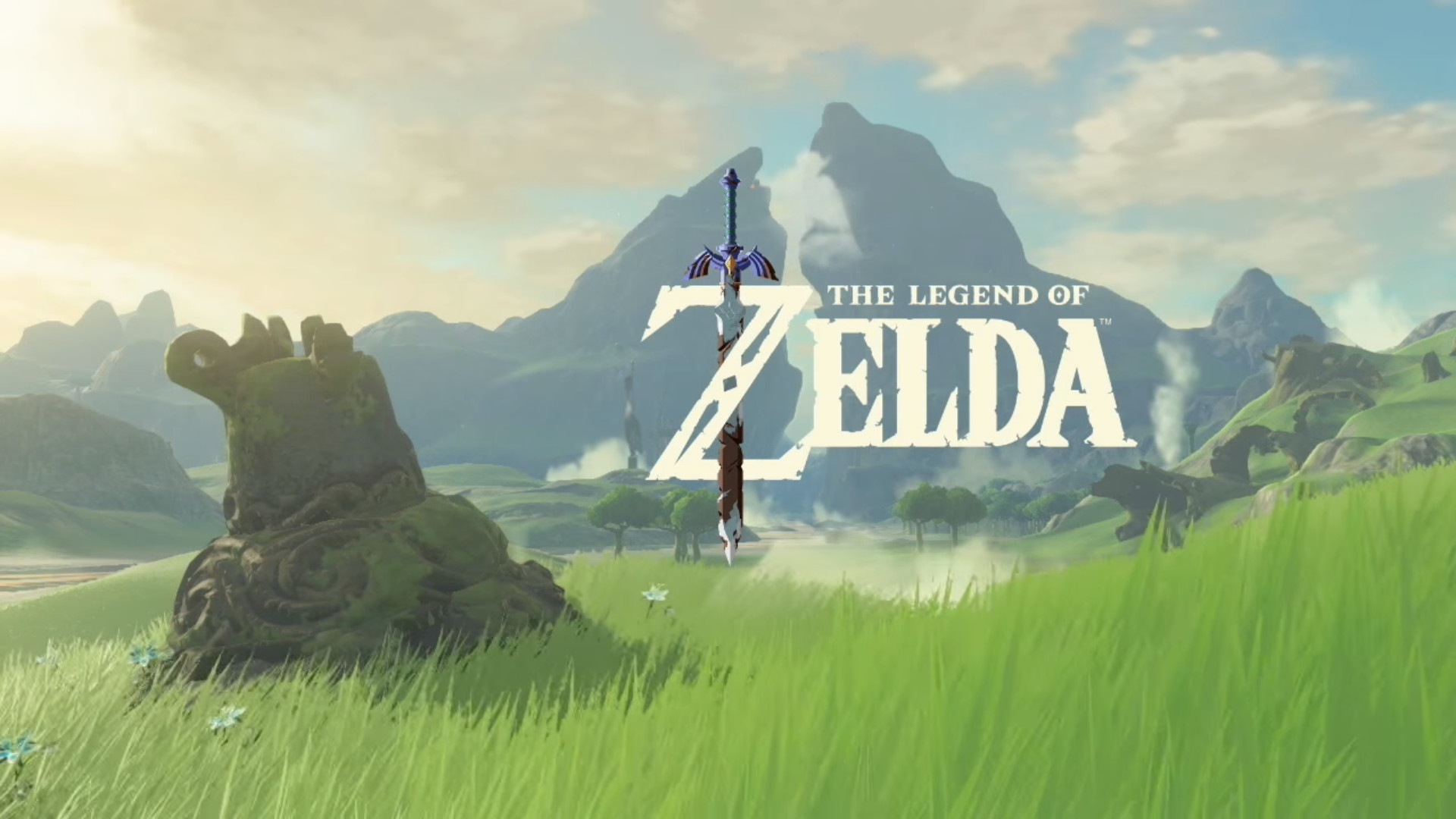 1920x1080  The Legend of Zelda: Breath of the Wild Wallpapers