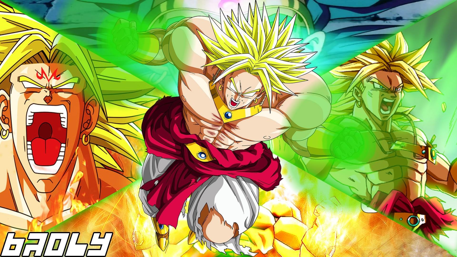 1920x1080 Dragon Ball Z Goku Wallpaper Download Jpb