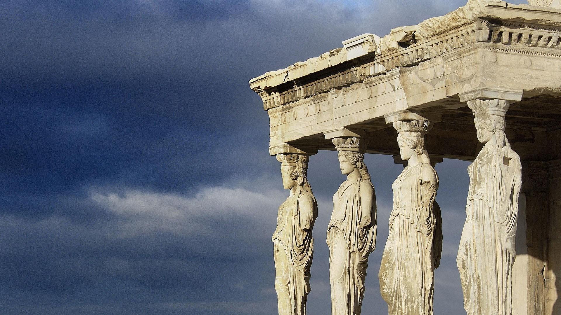 Ancient greece wallpaper 62 images - Ancient greece wallpaper hd ...