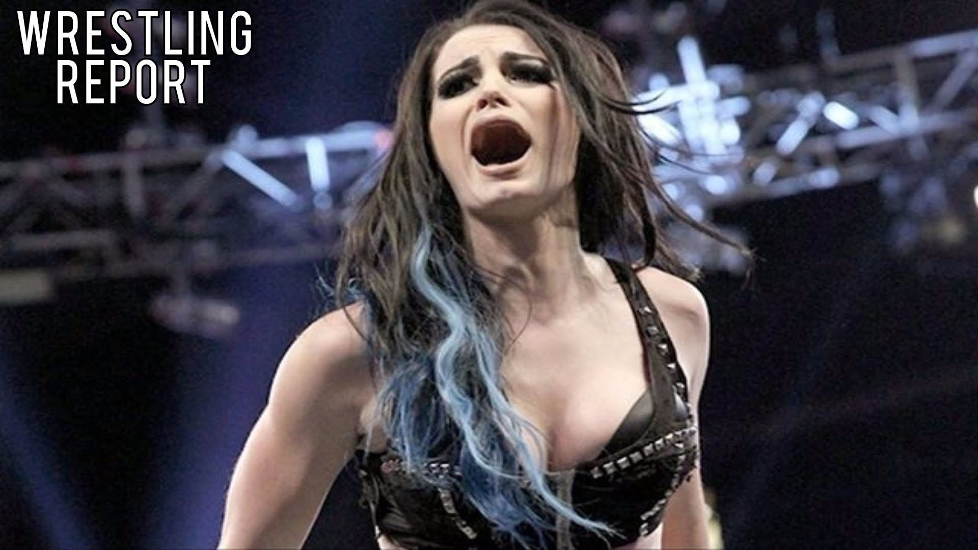 1920x1080 Paige Suspended by WWE, Vince McMahon Sells $30 Million in WWE Shares -  Wrestling Report