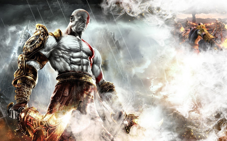 God of War 4 Wallpaper (65+ images)