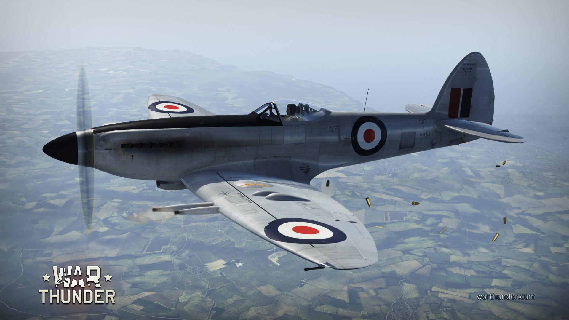 Spitfire Backgrounds 64 Images