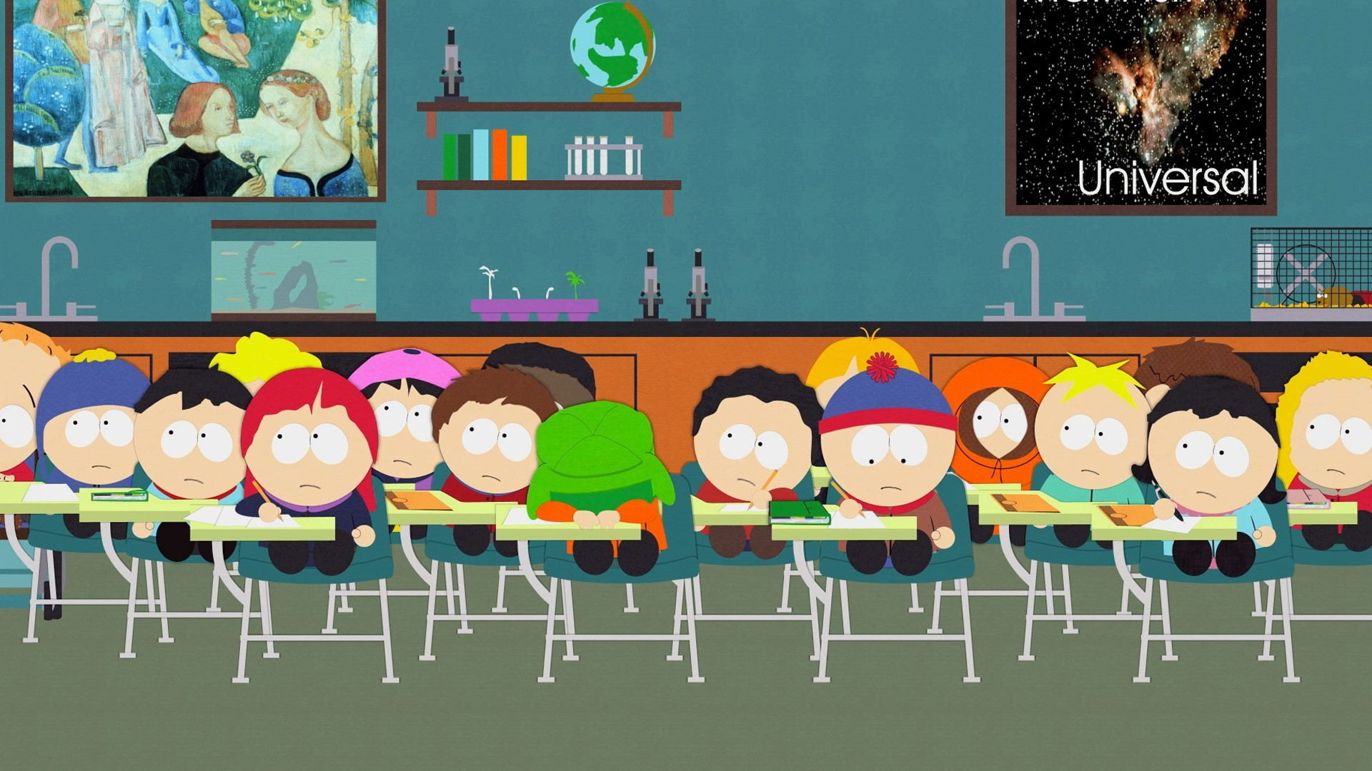 1920x1080 south park wallpaper android #859155