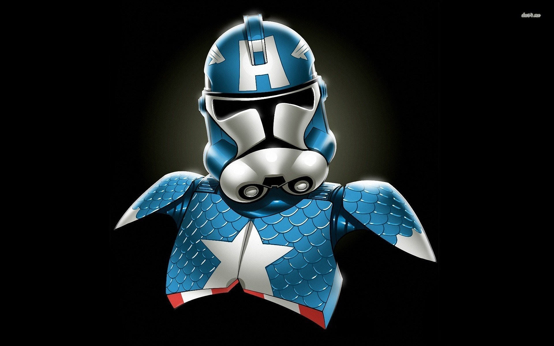 1920x1080 Funny Hd Storm Trooper Wallpaper With Resolutions 1920a 1080 Px