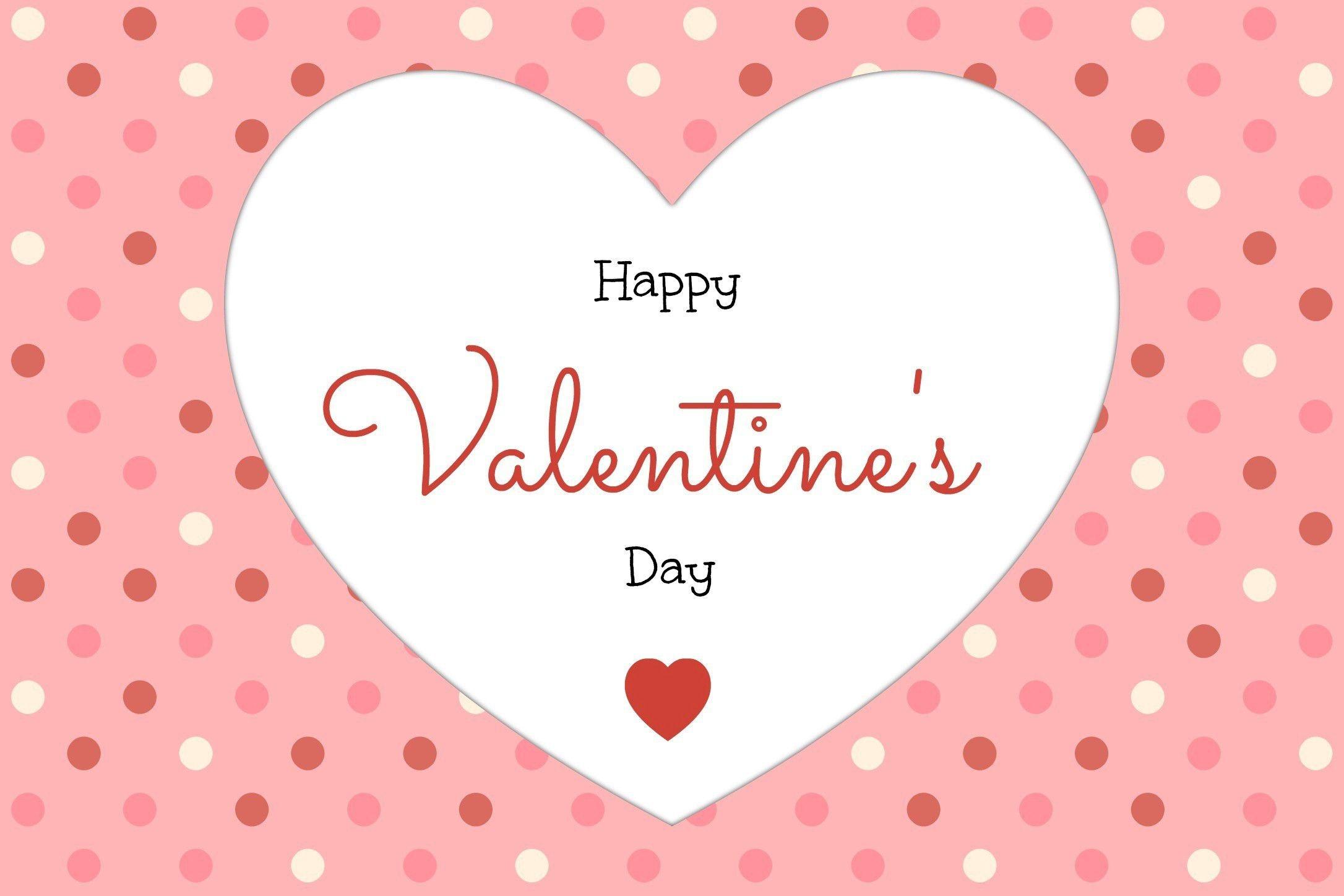 Поздравления с Днём Святого Валентина на английском языке с 33