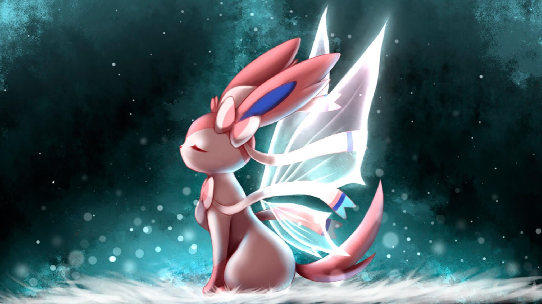 Sylveon Wallpapers 63 images