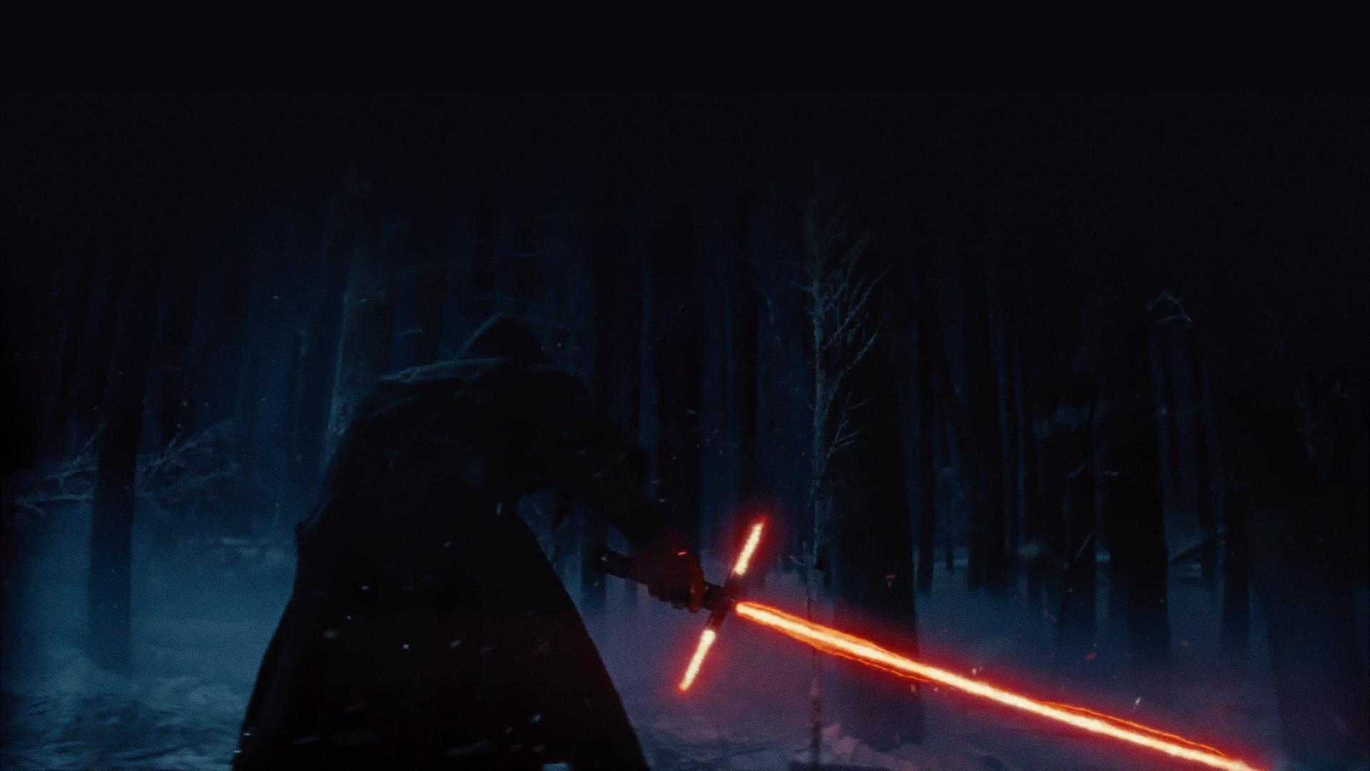 1920x1080 Star Wars The Force Awakens Desktop Wallpapers