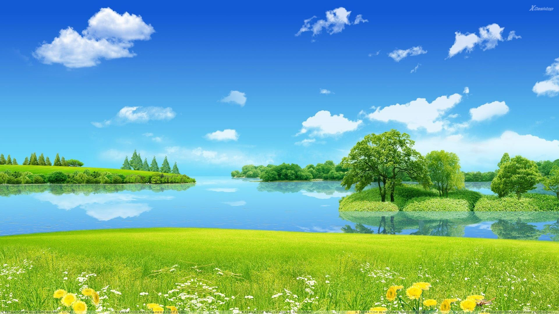 "1920x1080 You are viewing wallpaper titled ""Heavenly ..."