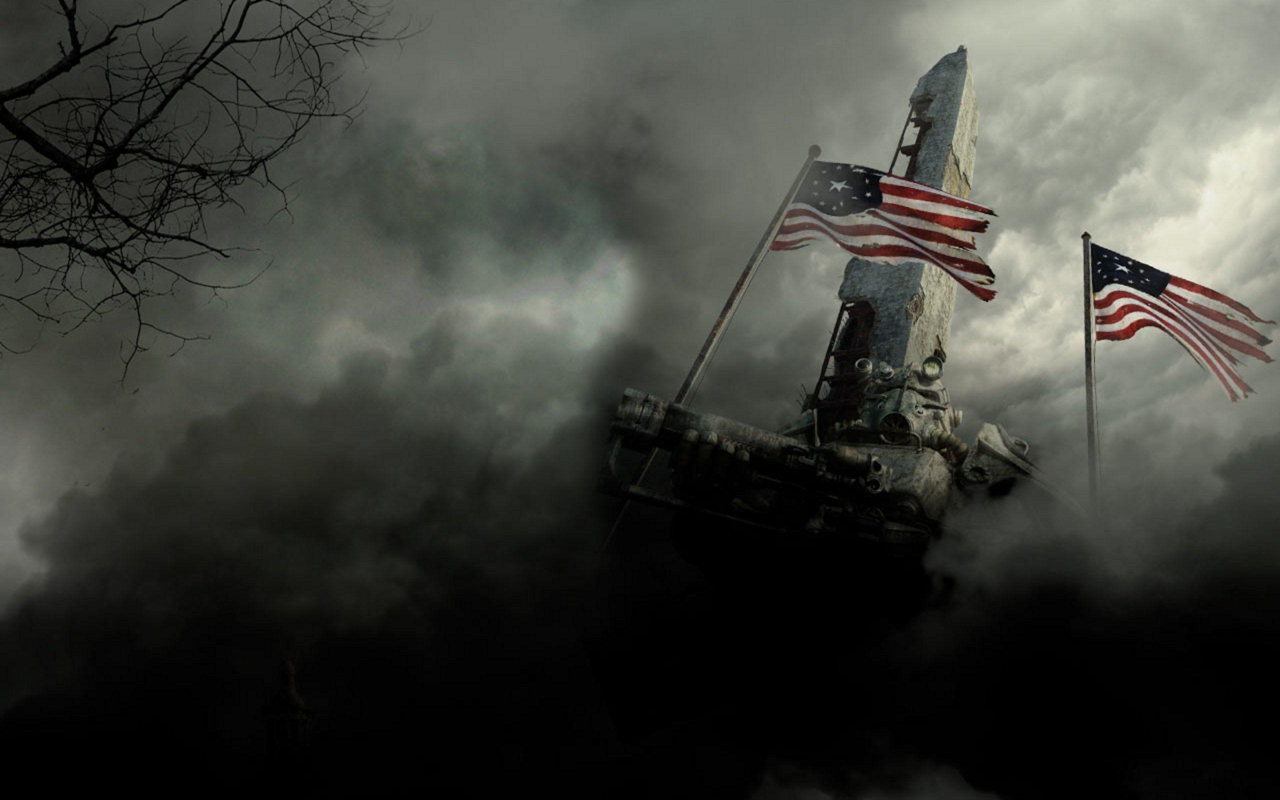 Flag Desktop Background: American Flag Screensavers And Wallpaper (73+ Images