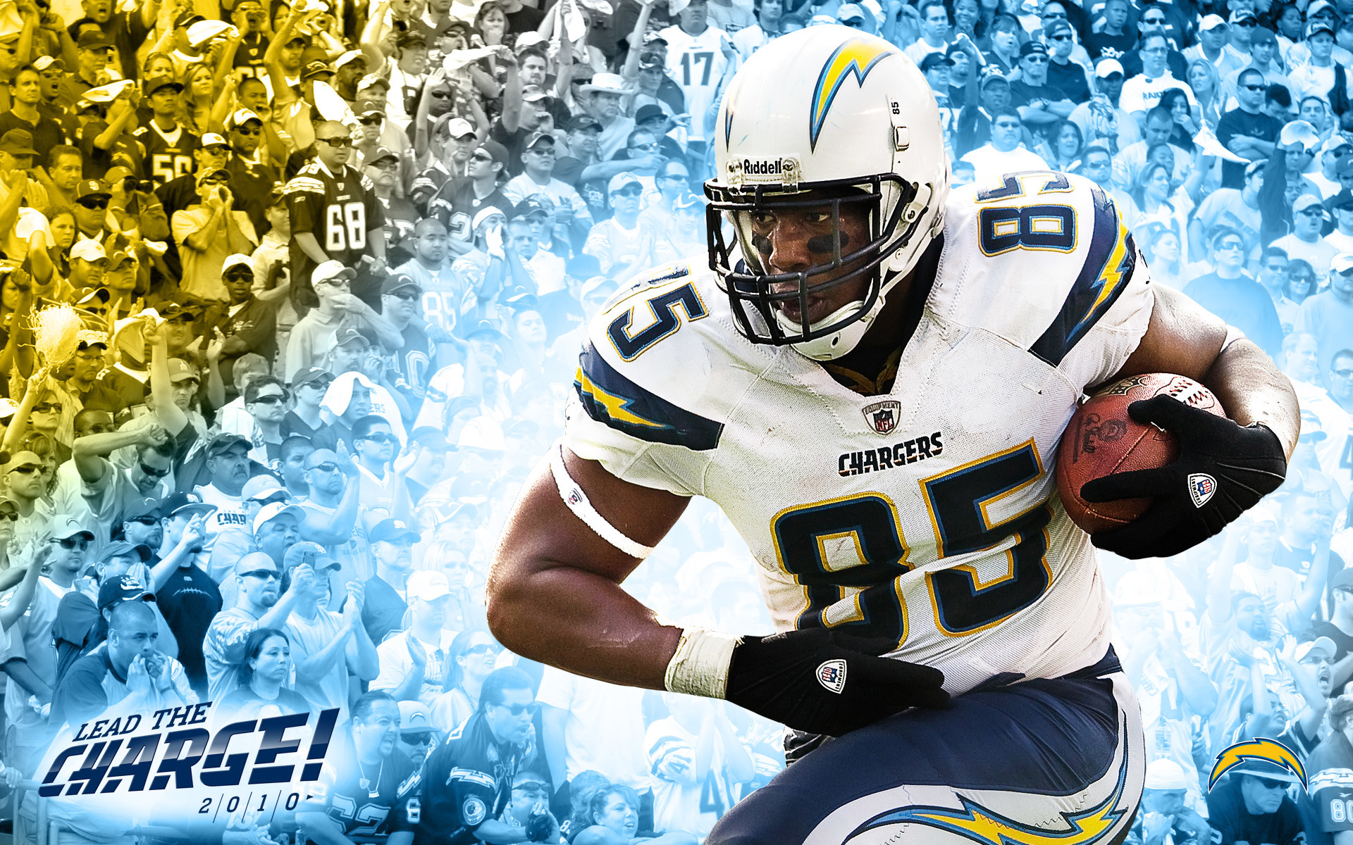 1920x1200 san diego chargers wallpaper 2010 Wallpaper HD