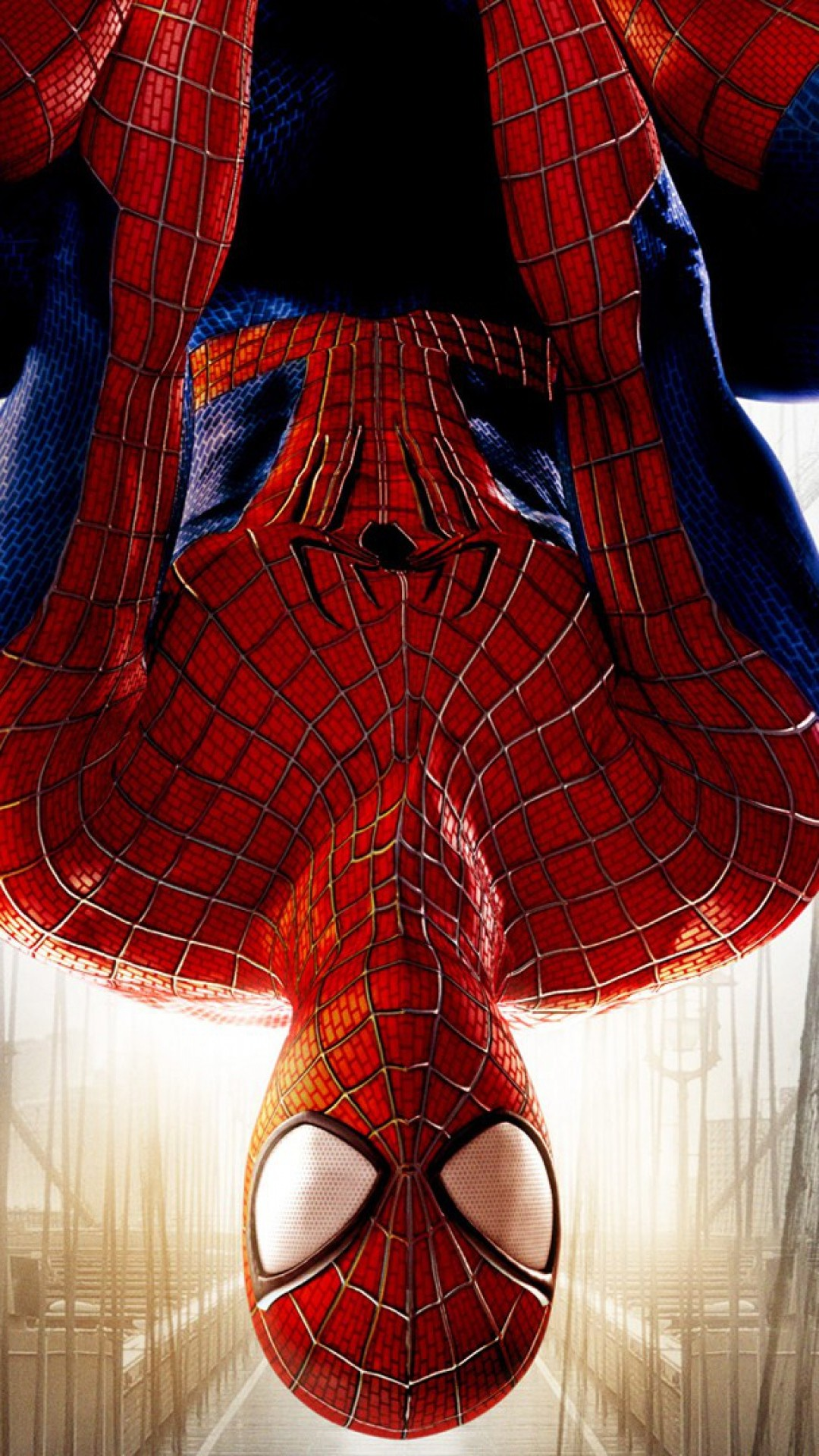 Spiderman 4 wallpaper 65 images - Iphone 6 spiderman wallpaper ...