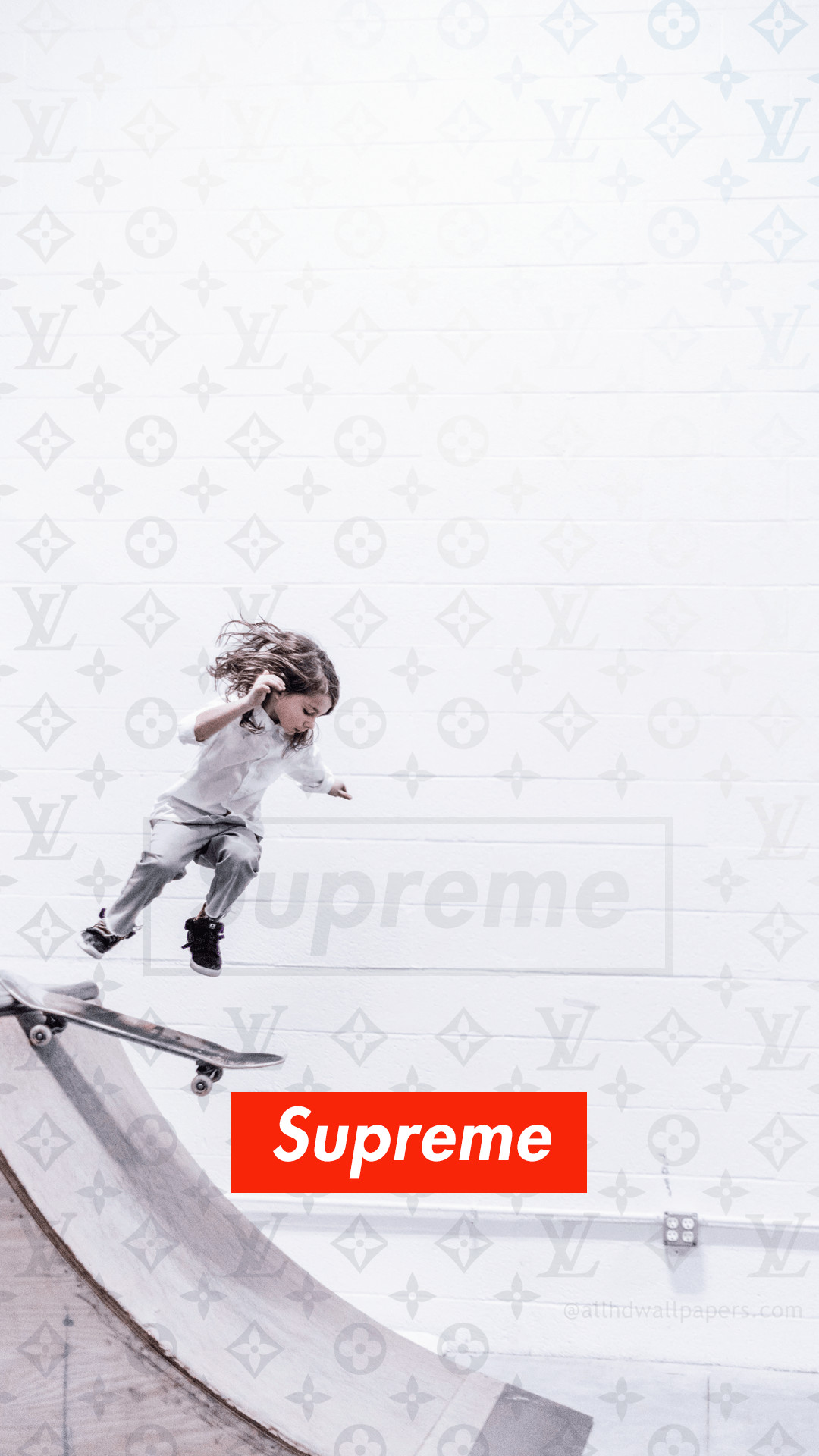 1080x1920 ... Skate board Supreme hd wallpapers