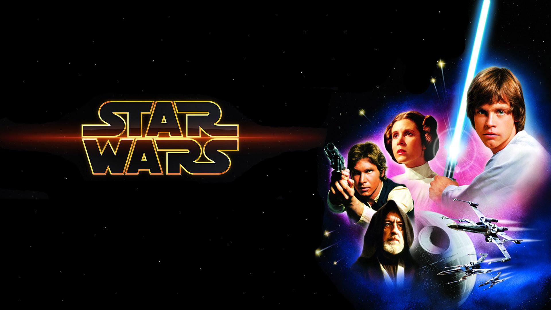 download star wars episode 4