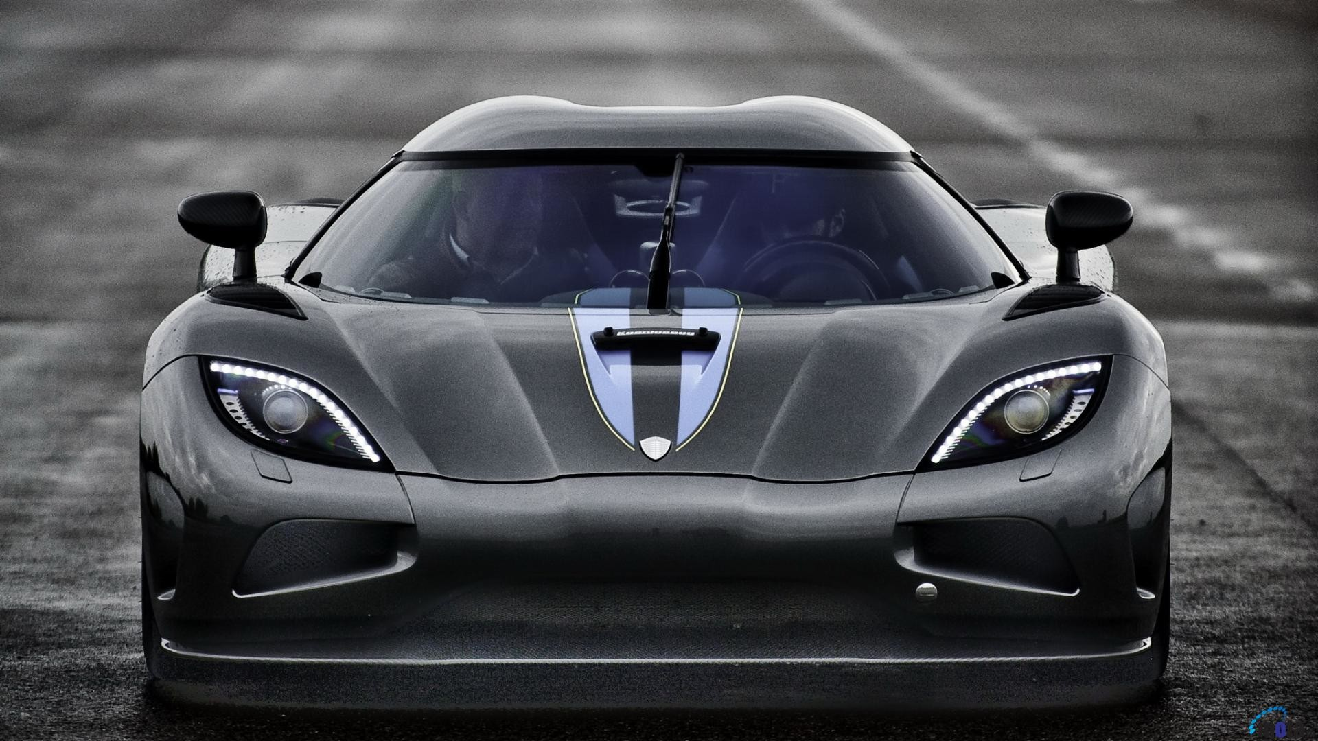 1920x1080 view big size  Koenigsegg Agera R Wallpaper