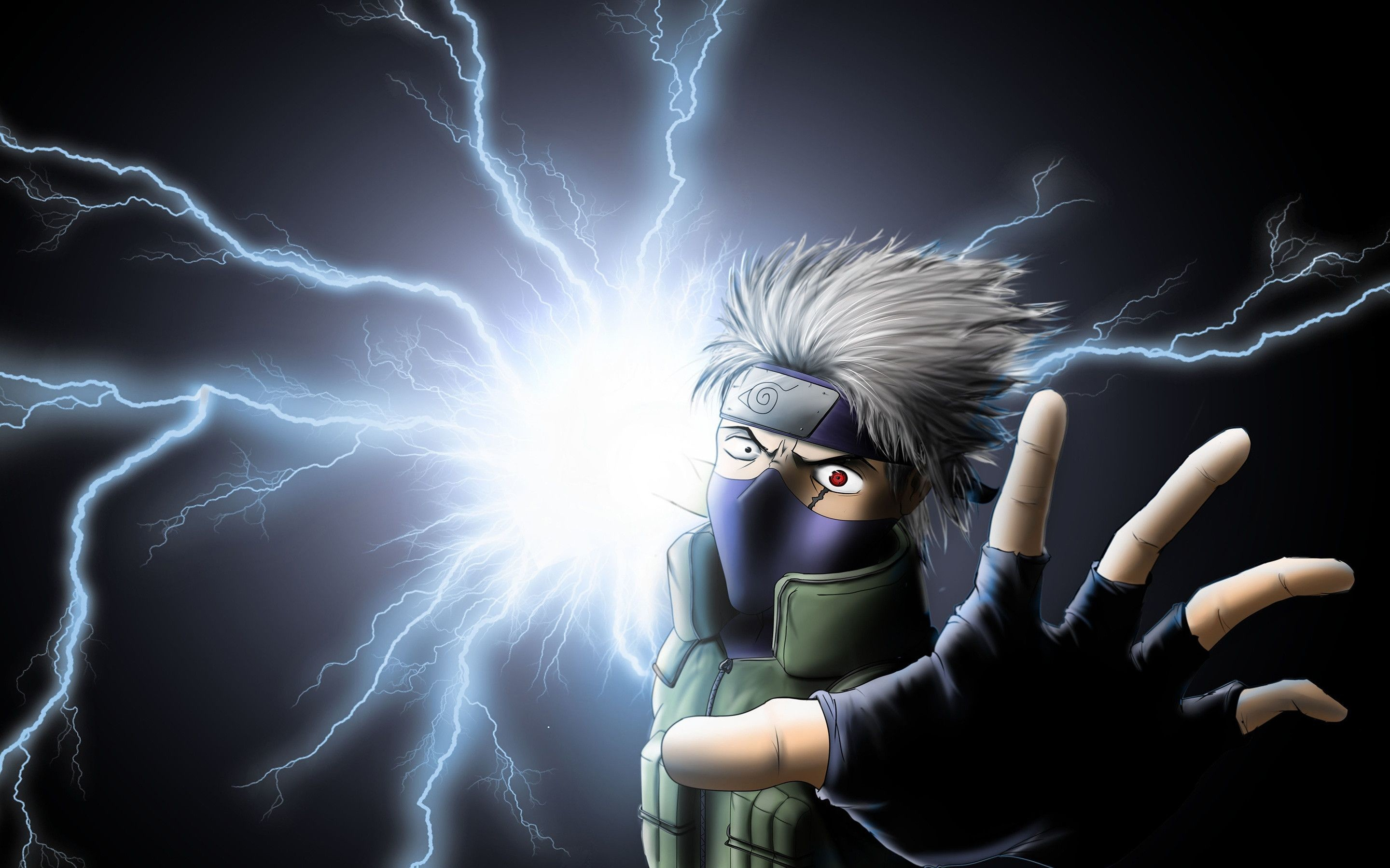 2880x1800 Kakashi Wallpapers HD - Wallpaper Cave
