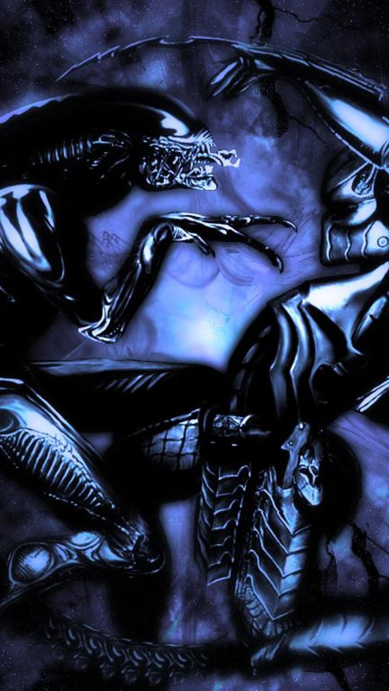 Aliens movie wallpaper 77 images - Alien desktop ...