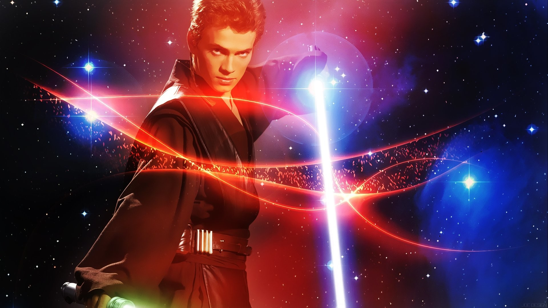 1920x1080 Anakin Skywalker 522469