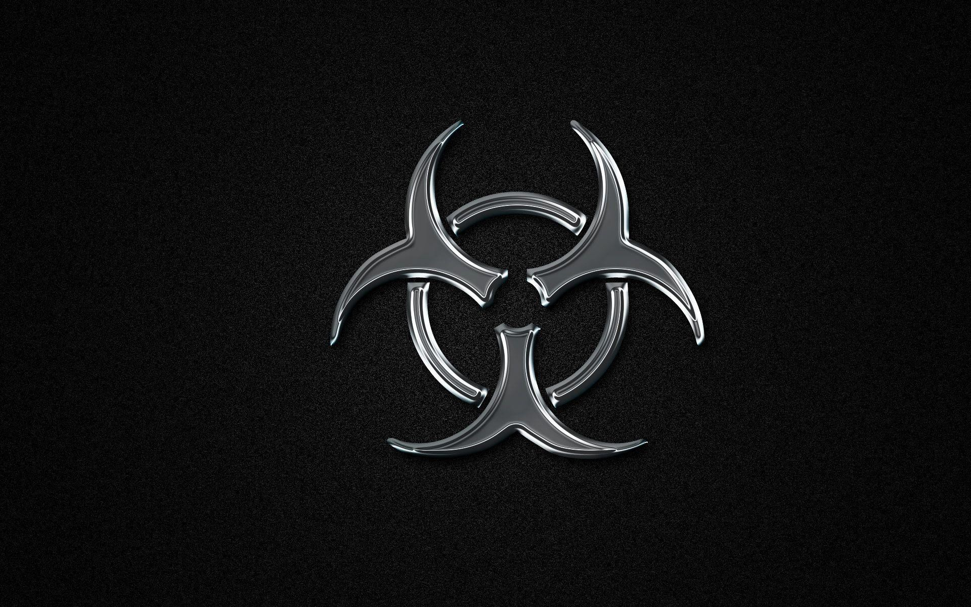 1920x1200 Biohazard Symbol Wallpapers and Background
