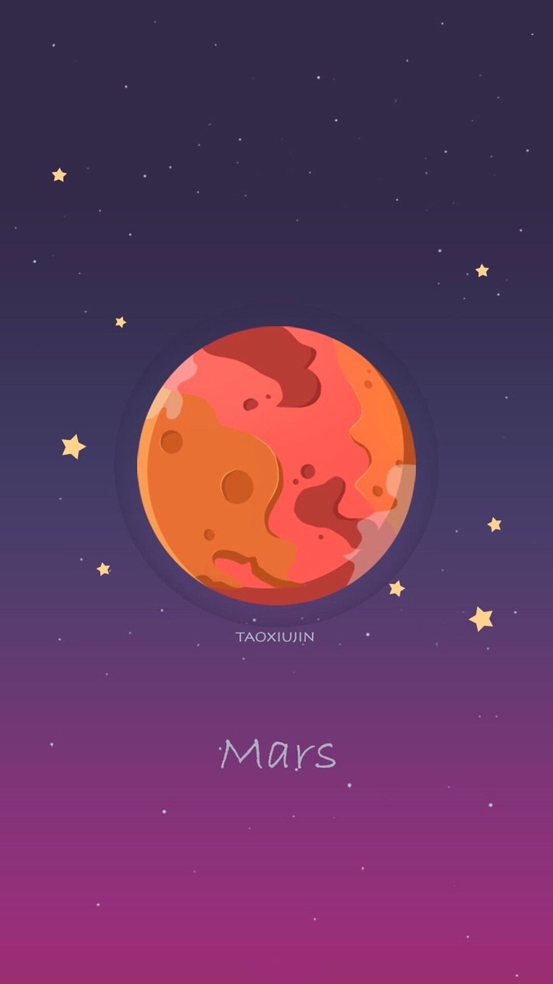 1080x1920 Mars iphone wallpapers