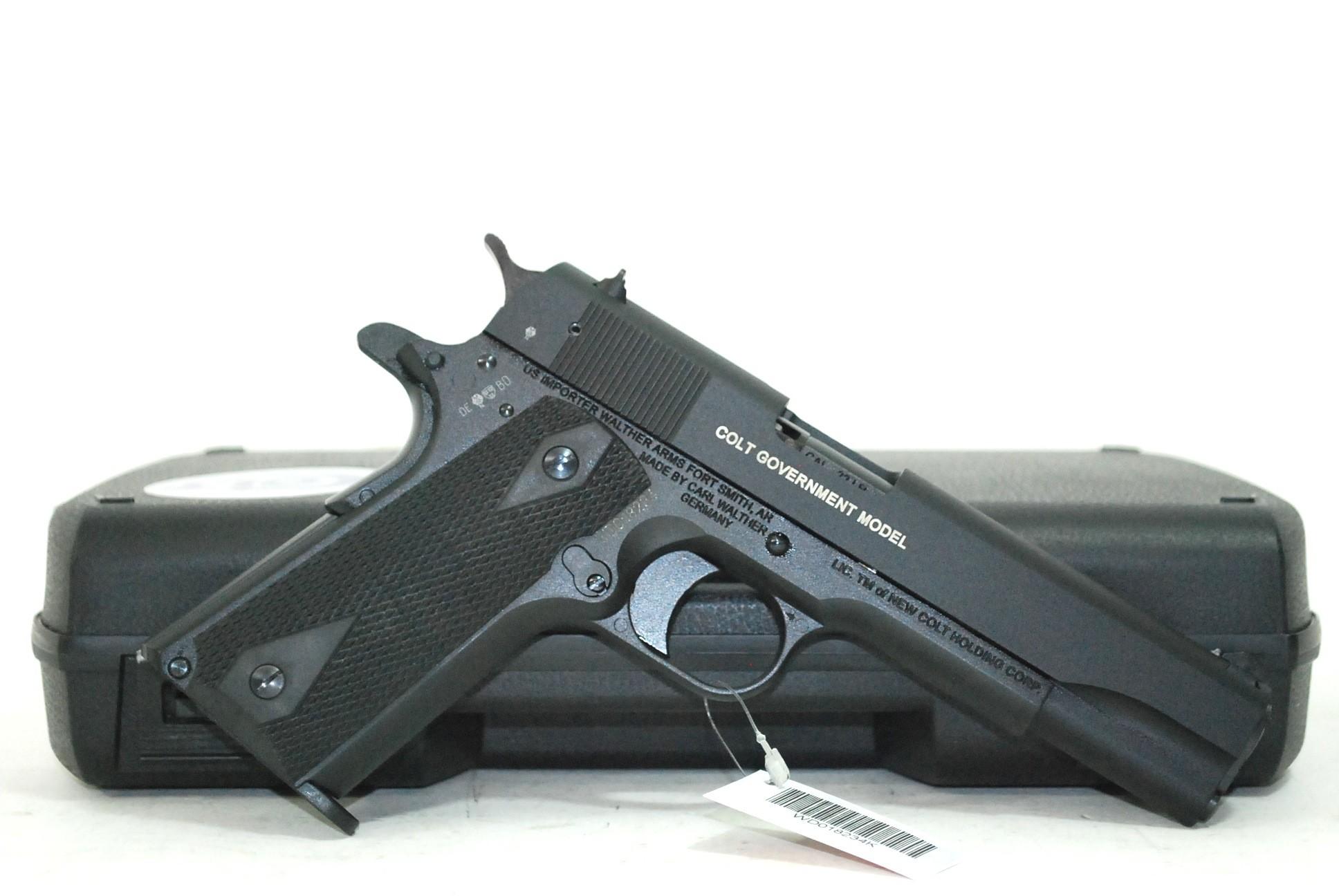 pistol new download