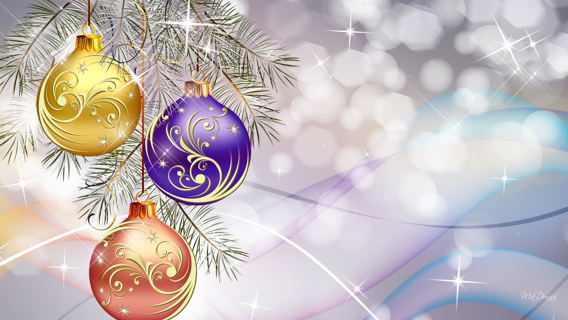 Merry Christmas Wallpaper (78+ Images