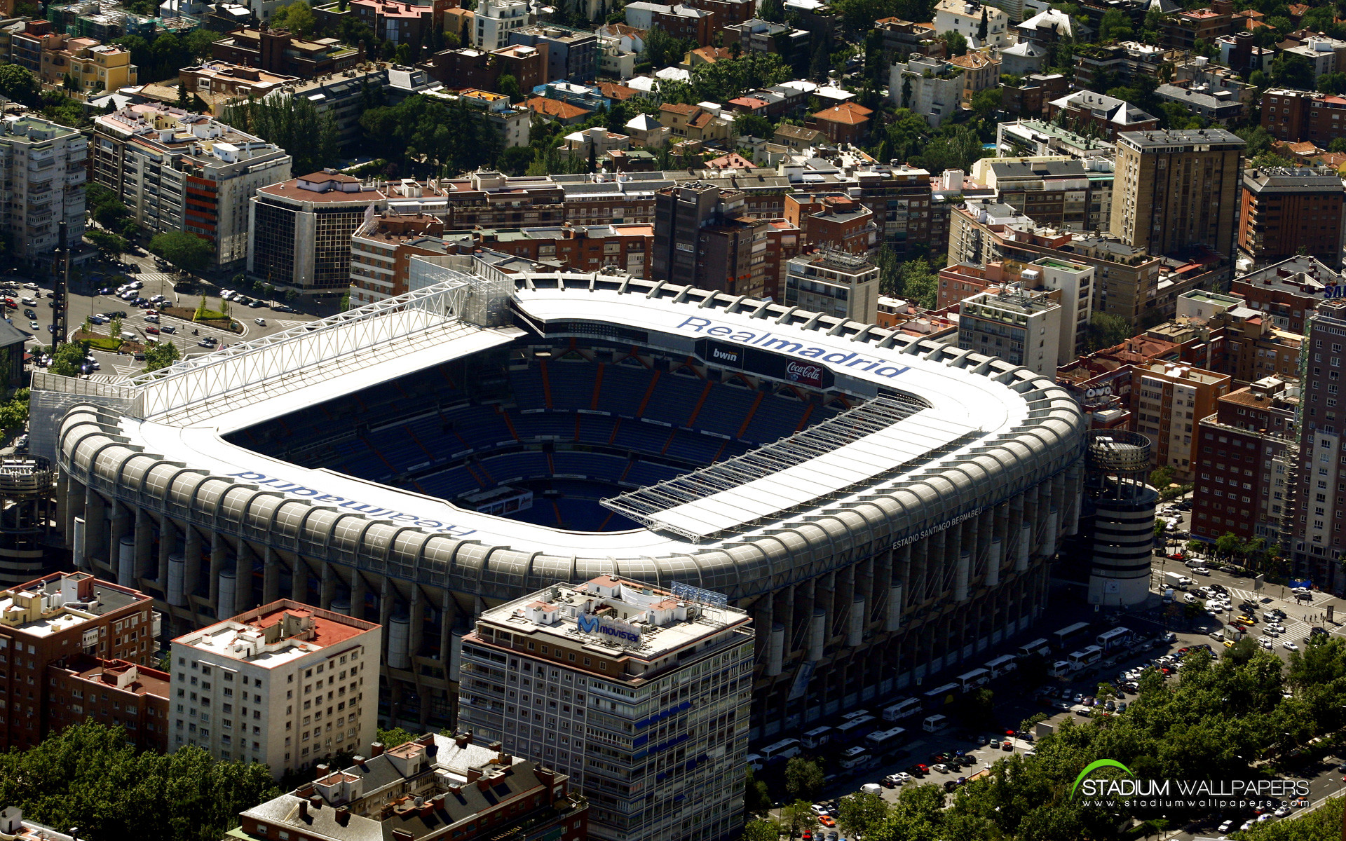 1920x1200 real-madrid-stadium-wallpaper-overview. Real Madrid Stadium wallpapers HD  full ...
