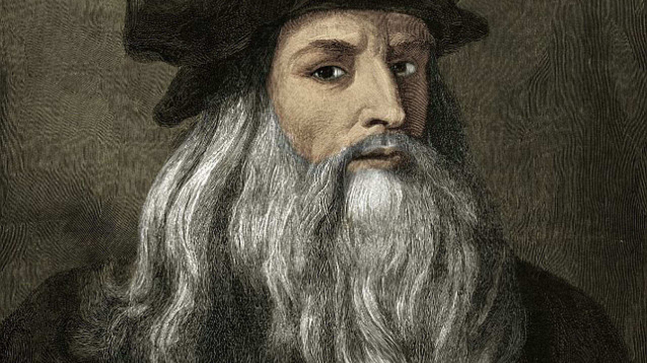 Leonardo Da Vinci Wallpaper 67 Images