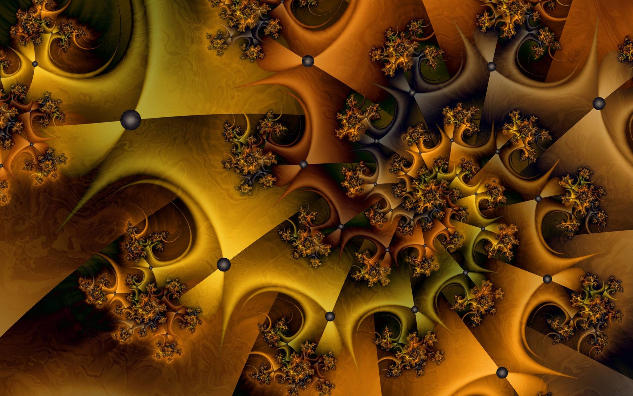 Best Wallpapers Hd Collection: Full HD 3D Wallpaper Fractal (69+ Images