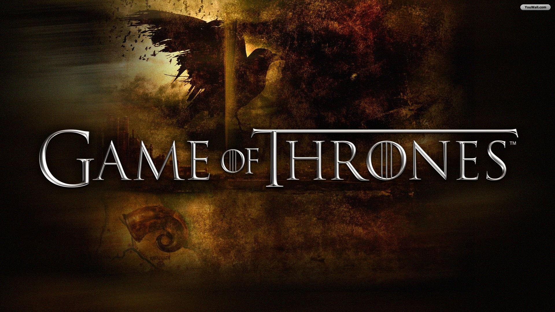 1920x1080 Game of Thrones Wallpaper
