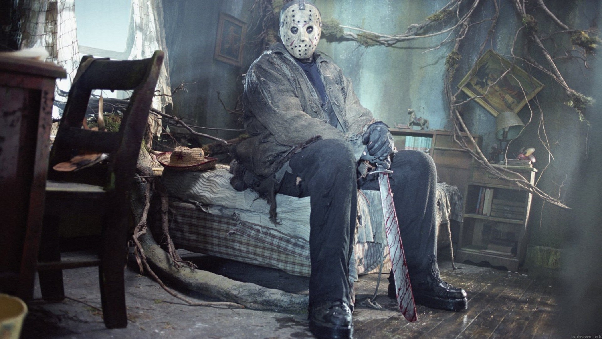 1920x1080 Friday The 13th HD Wallpapers (High Quality) ...