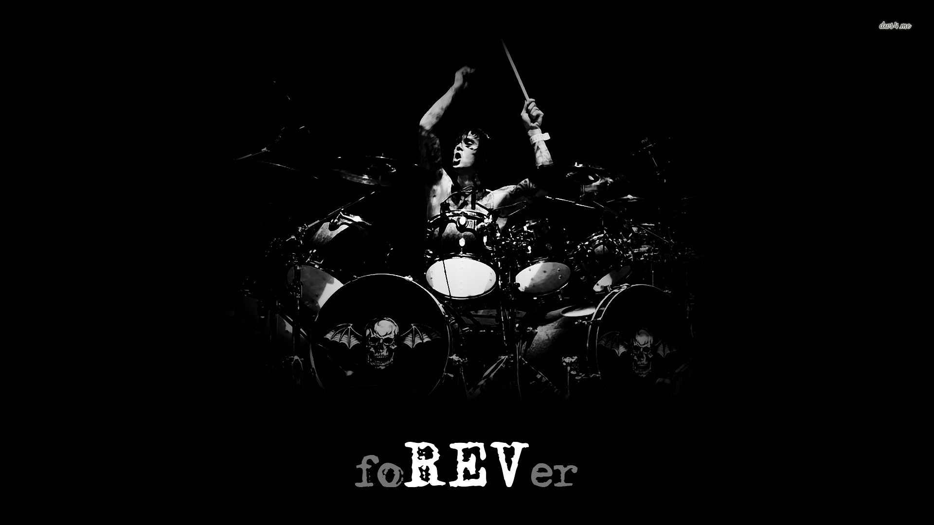 1920x1080 Avenged Sevenfold IPhone Wallpapers 43
