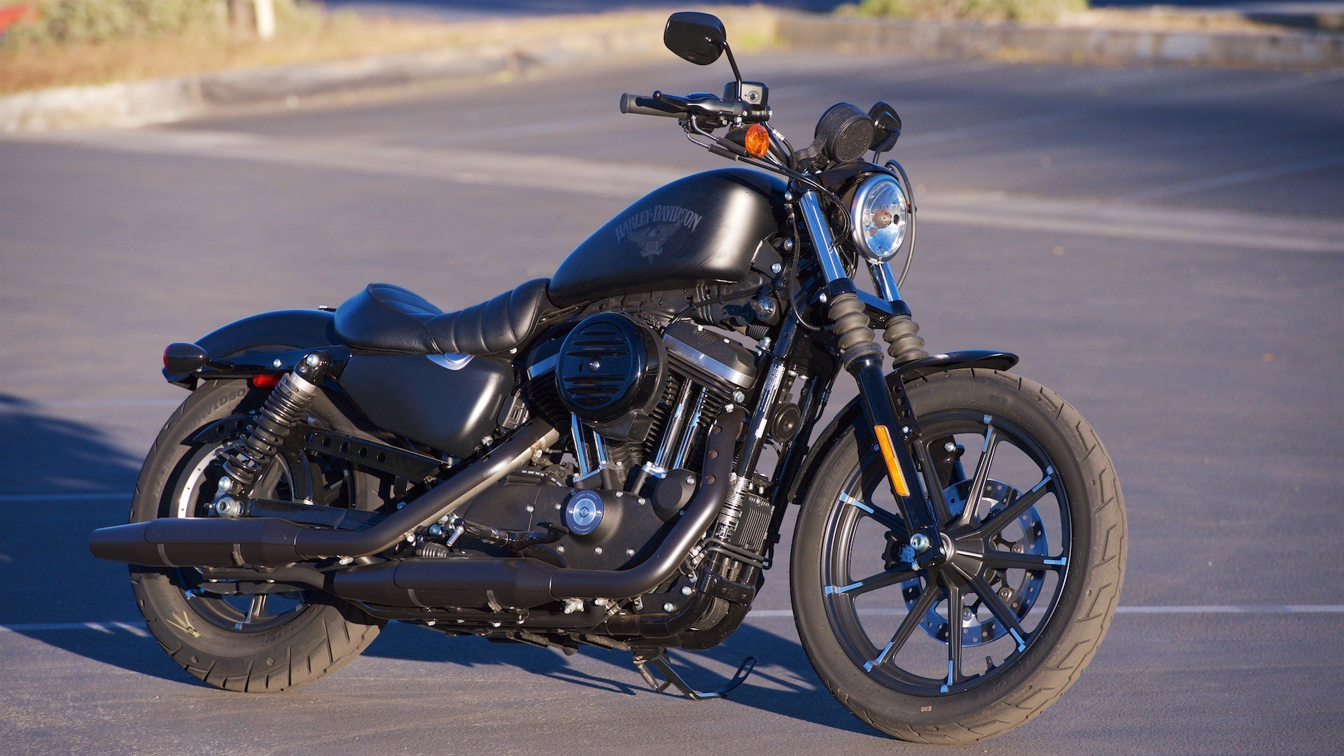 1920x1080  Harley Davidson Iron 883 for Sale Inspirational 2017 Harley  Davidson Sportster Iron 883 Review