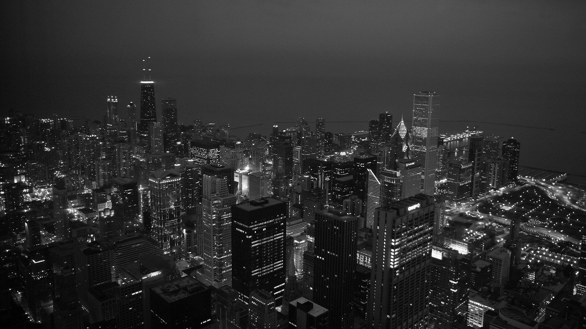1920x1080 HD Wallpaper | Background ID:70070.  Man Made Chicago